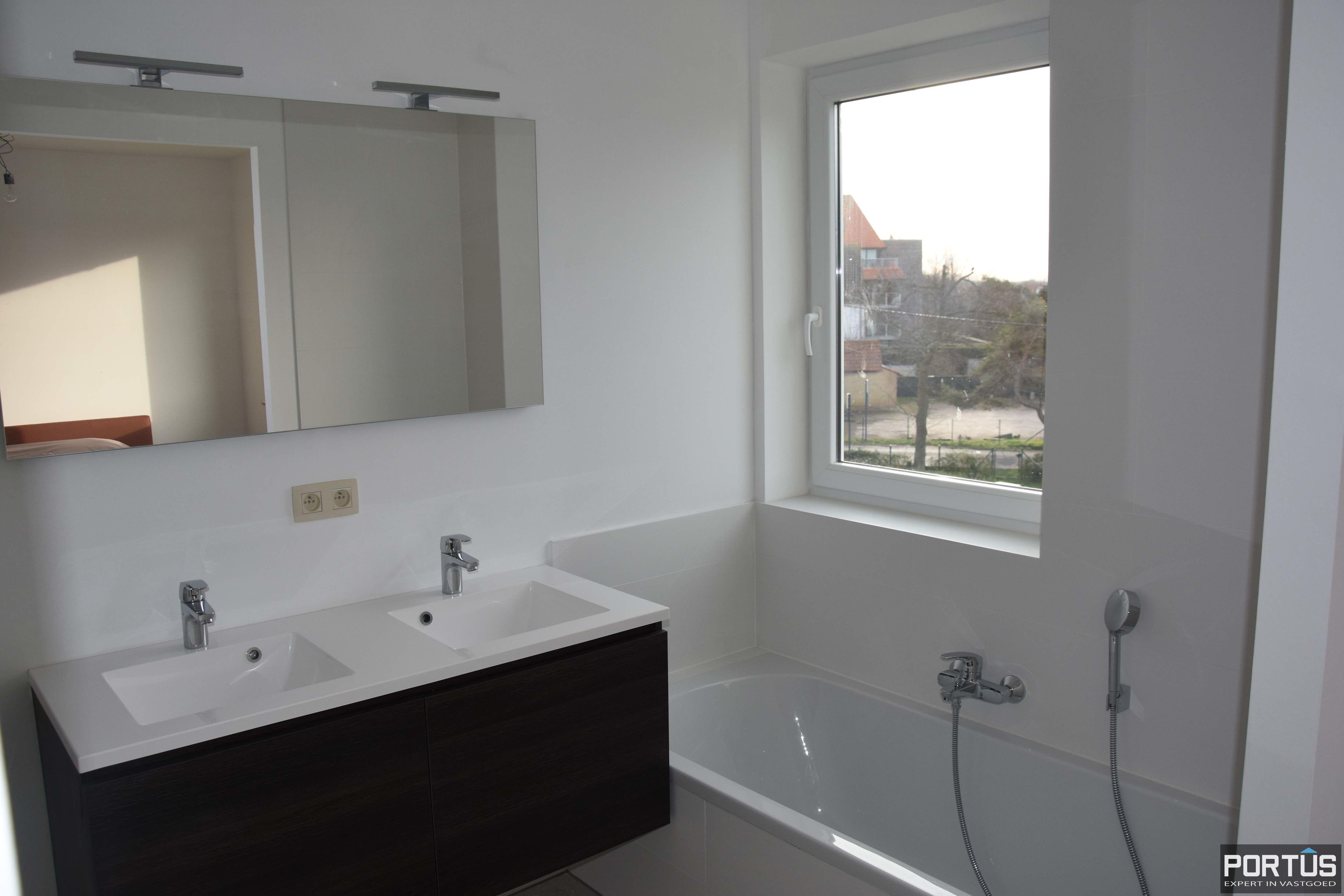 Appartement Residentie Villa Crombez Nieuwpoort - 12185