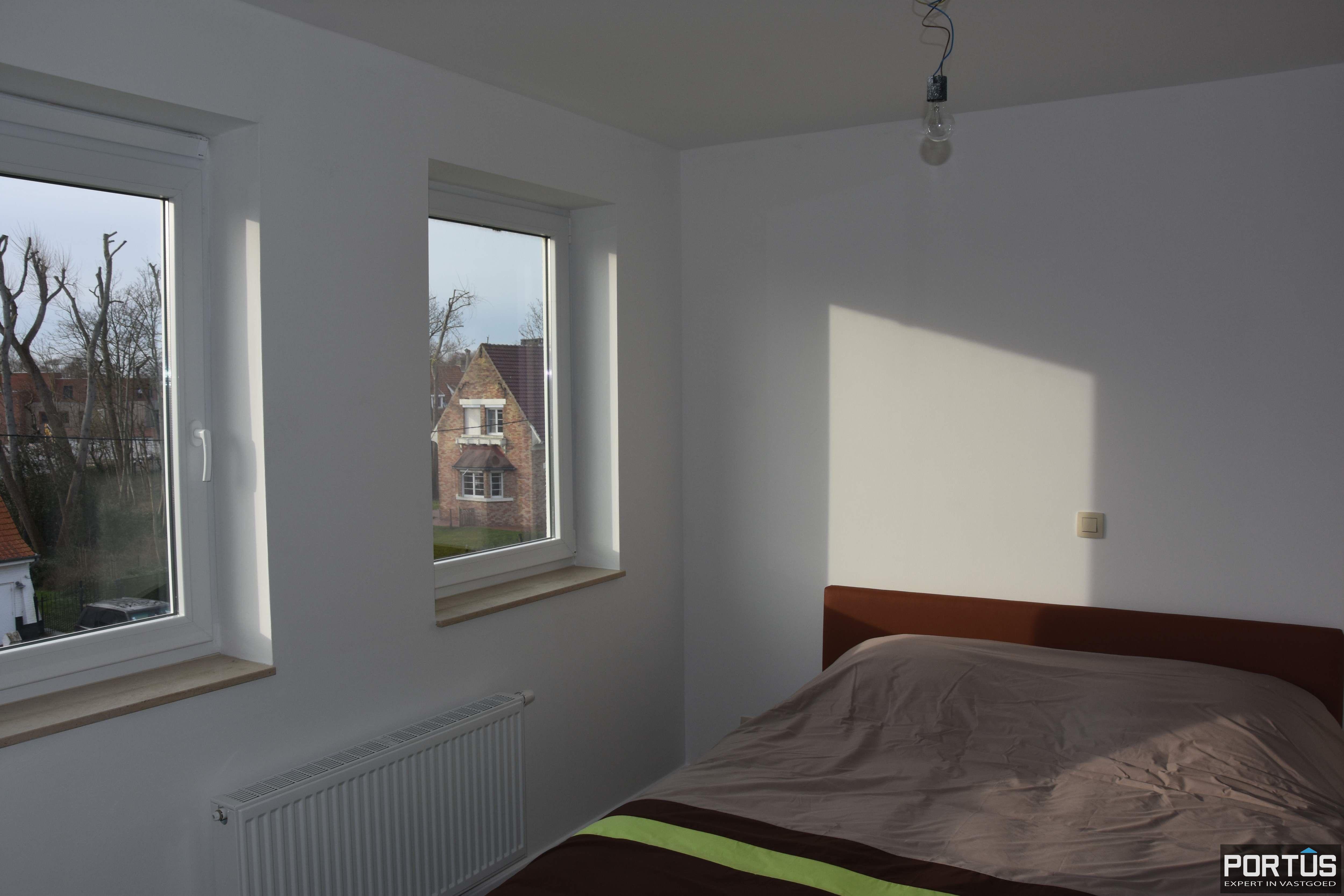 Appartement Residentie Villa Crombez Nieuwpoort - 12186