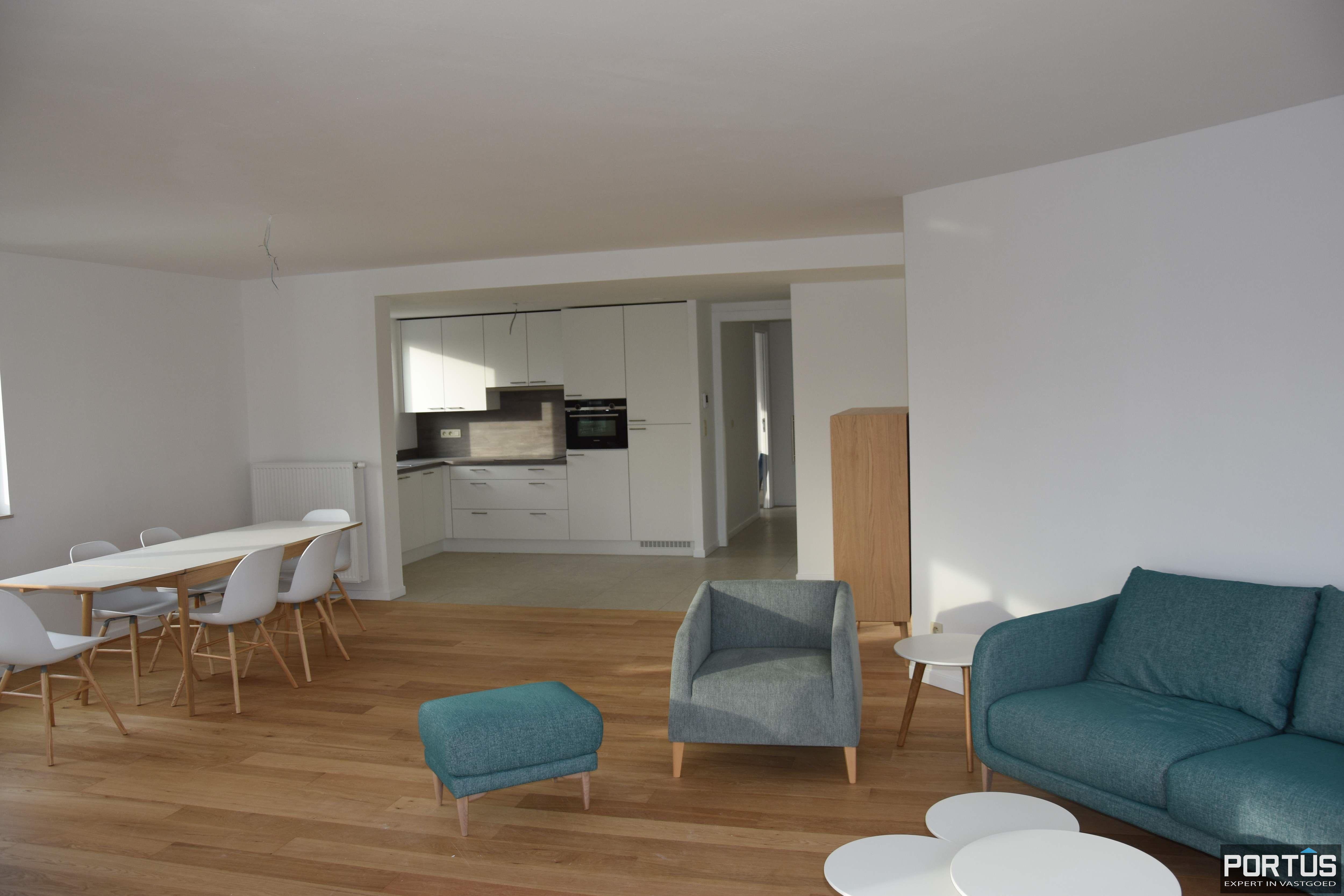 Appartement Residentie Villa Crombez Nieuwpoort - 12189