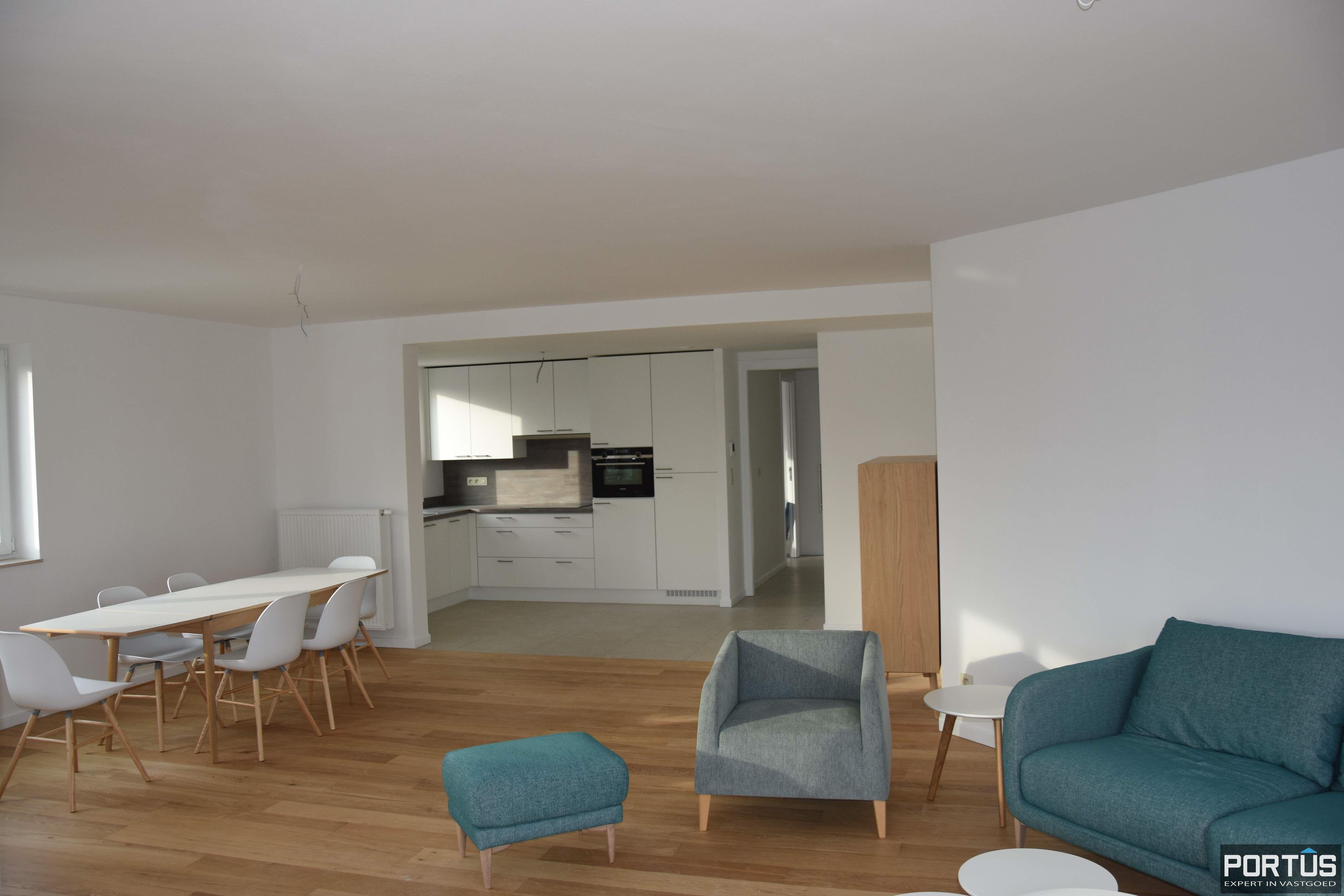 Appartement Residentie Villa Crombez Nieuwpoort - 12190