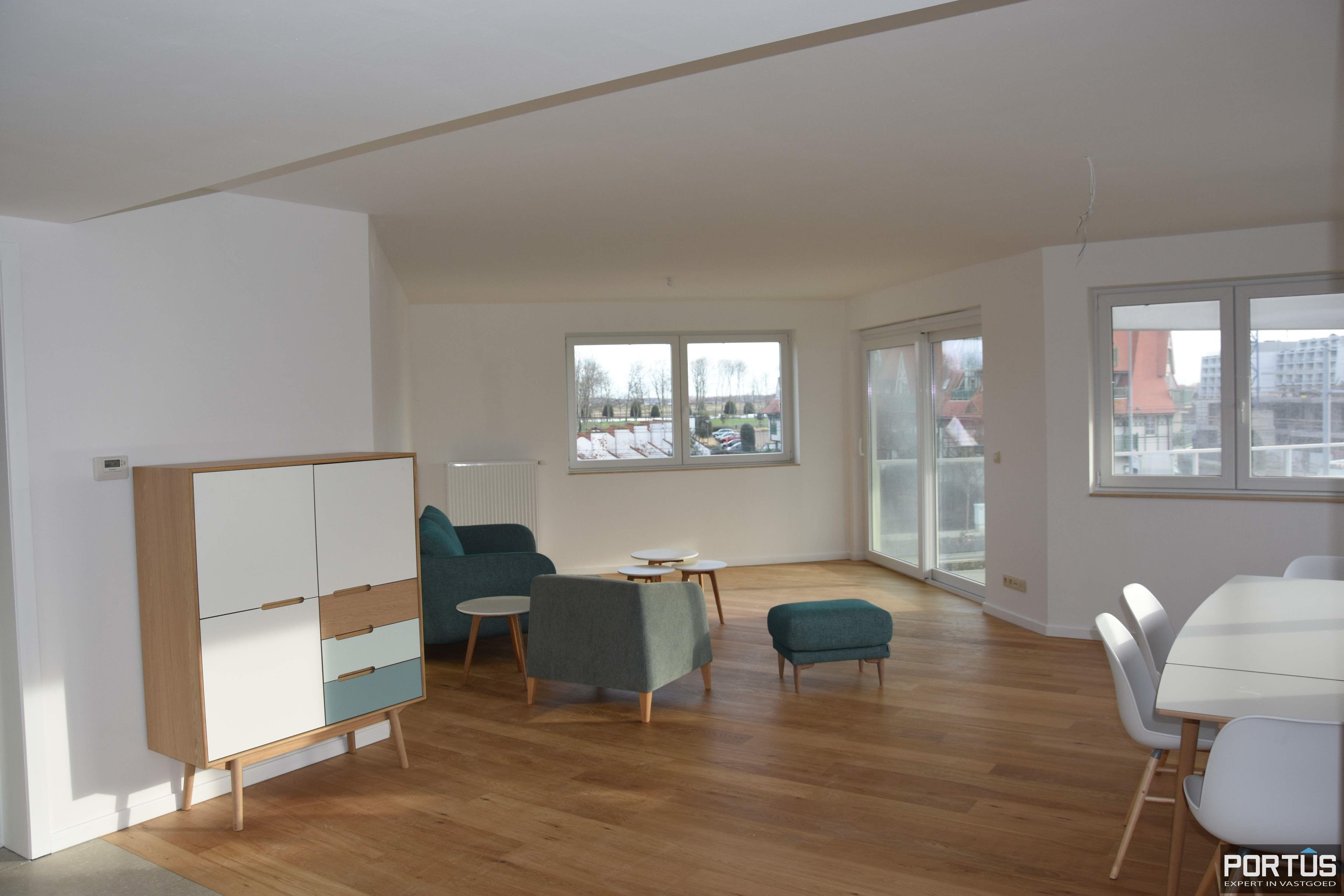 Appartement Residentie Villa Crombez Nieuwpoort - 12191