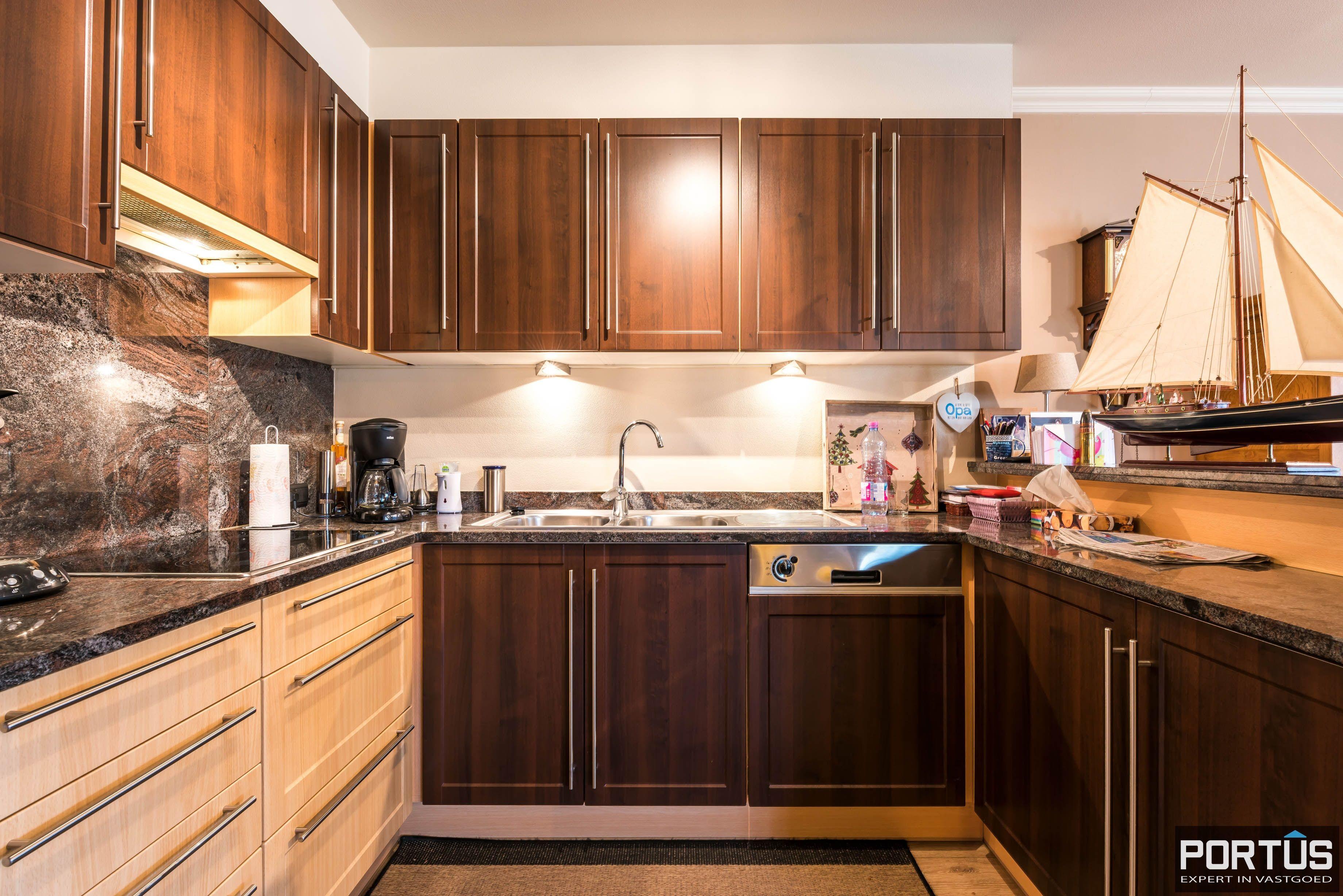 Gelijkvloers appartement met 3 slaapkamers Nieuwpoort - 5693