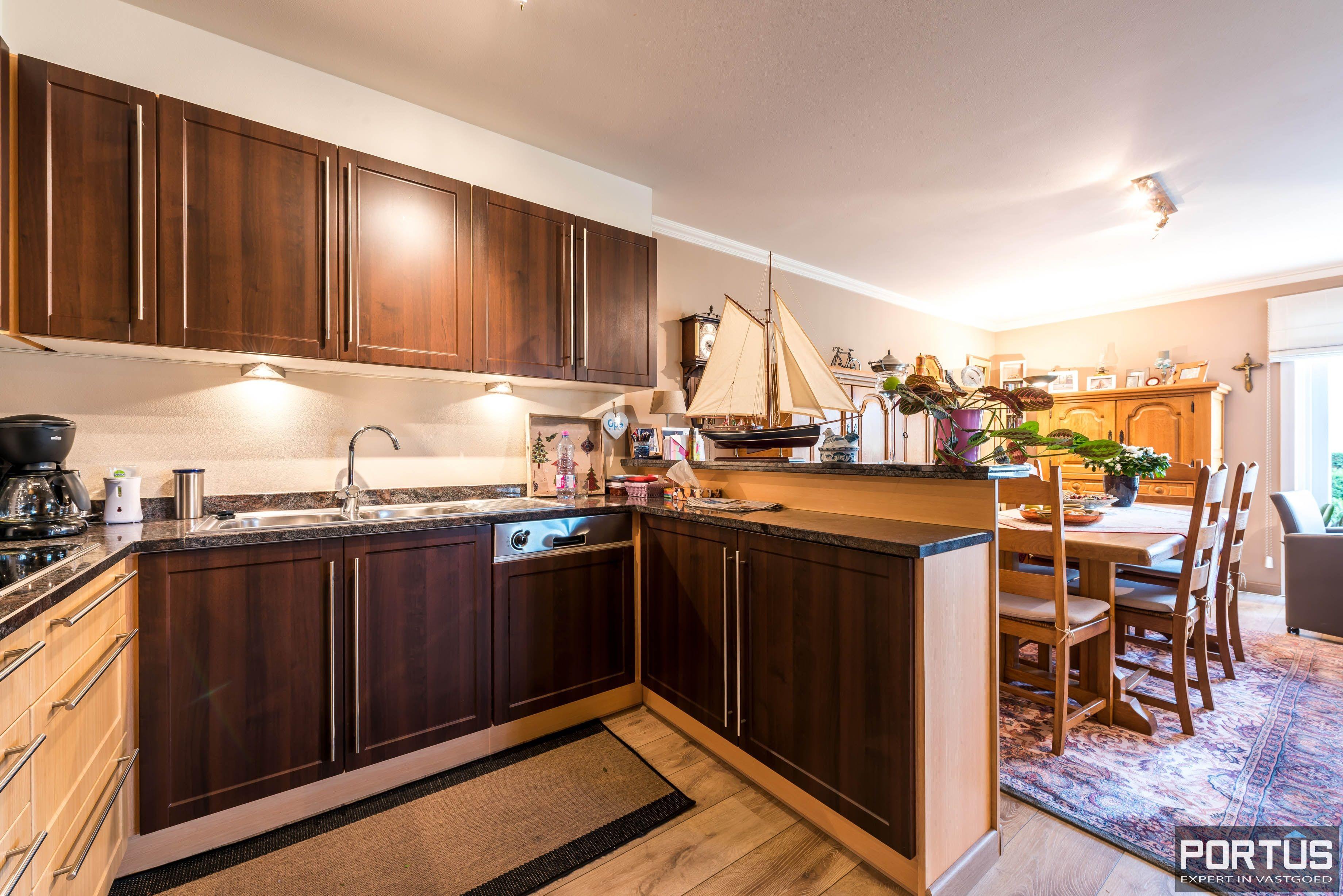 Gelijkvloers appartement met 3 slaapkamers Nieuwpoort - 5695