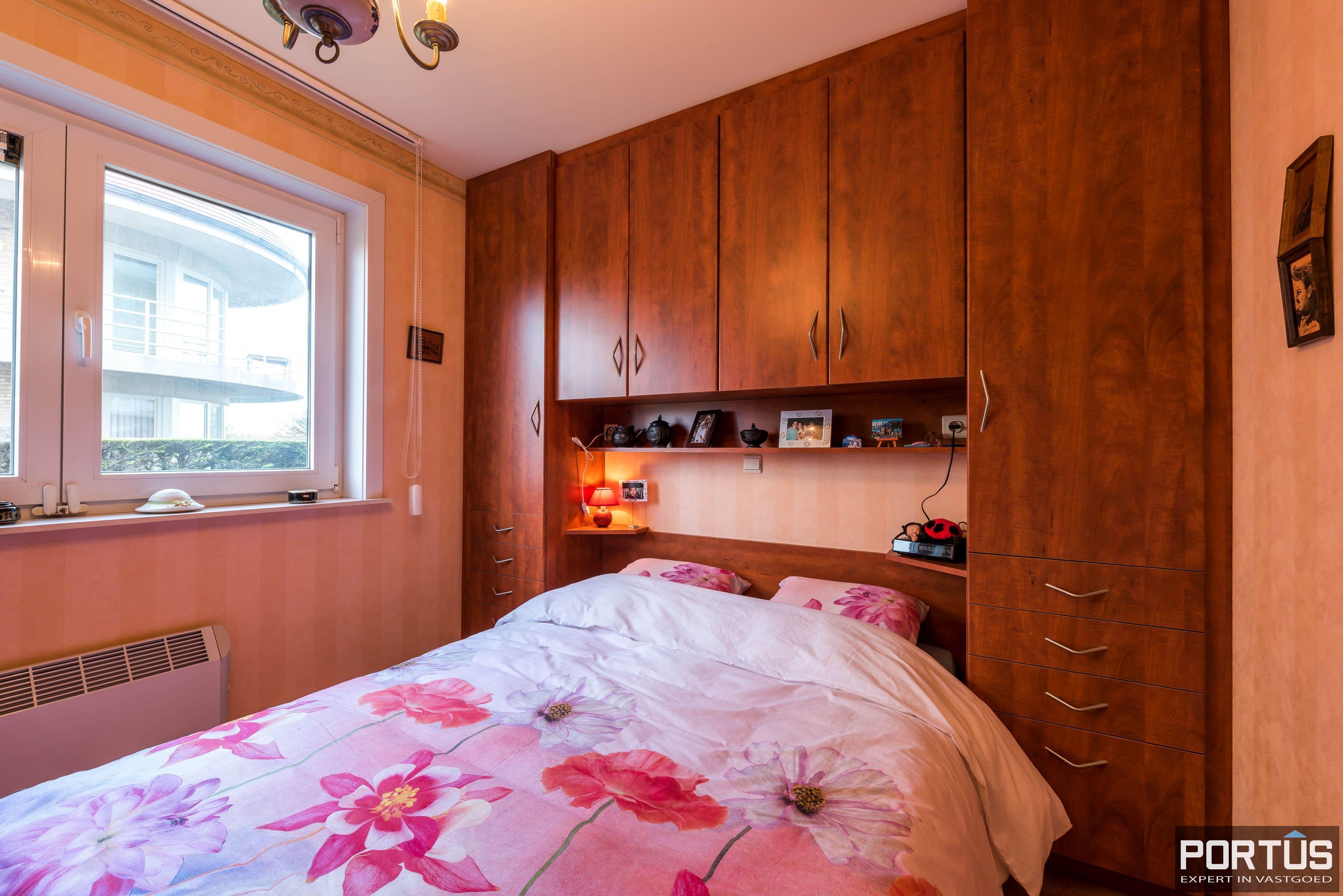 Gelijkvloers appartement met 3 slaapkamers Nieuwpoort - 5699