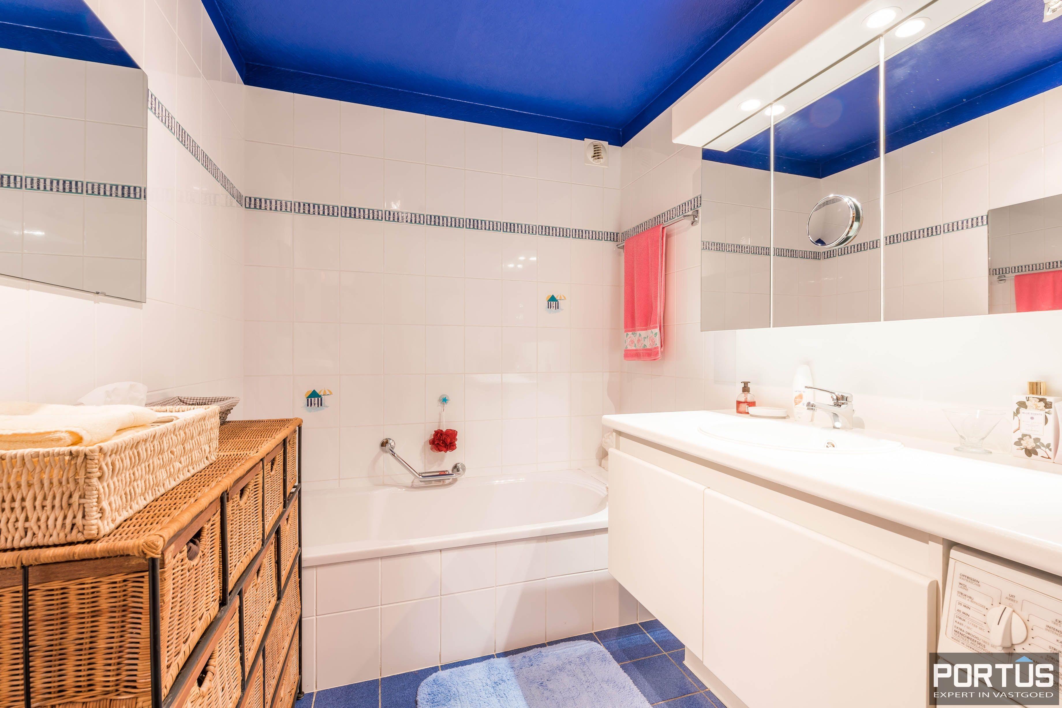 Gelijkvloers appartement met 3 slaapkamers Nieuwpoort - 5701