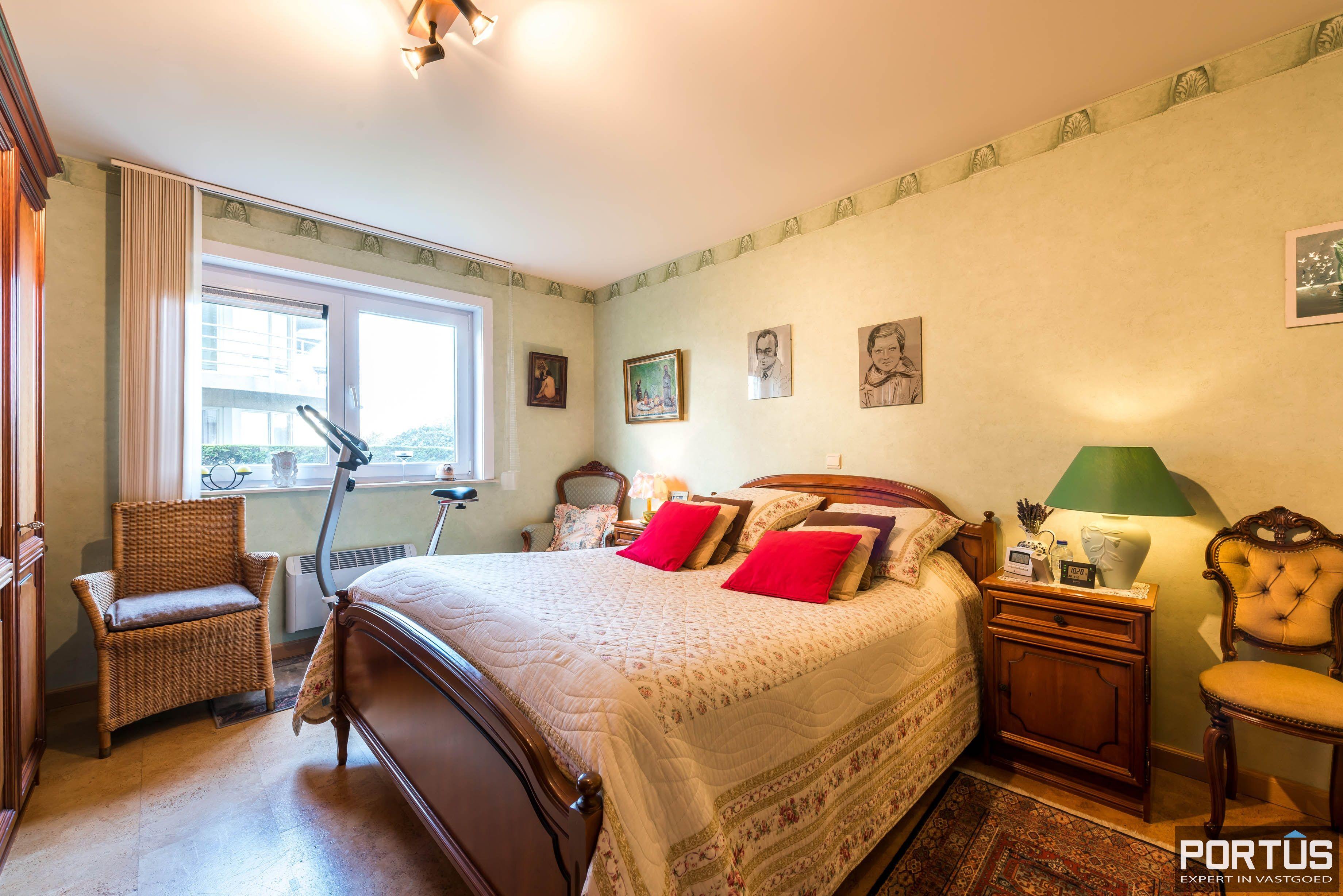 Gelijkvloers appartement met 3 slaapkamers Nieuwpoort - 5703