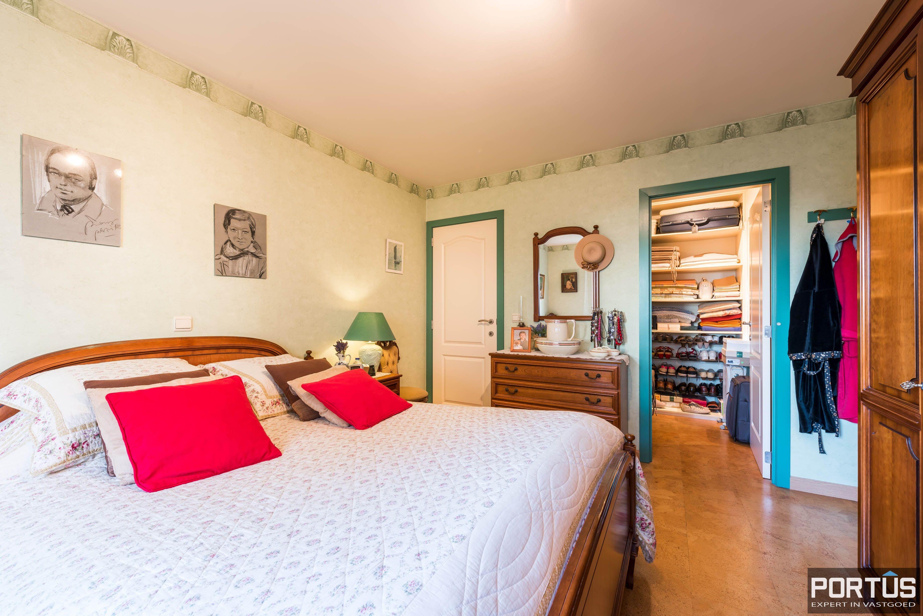 Gelijkvloers appartement met 3 slaapkamers Nieuwpoort - 5705