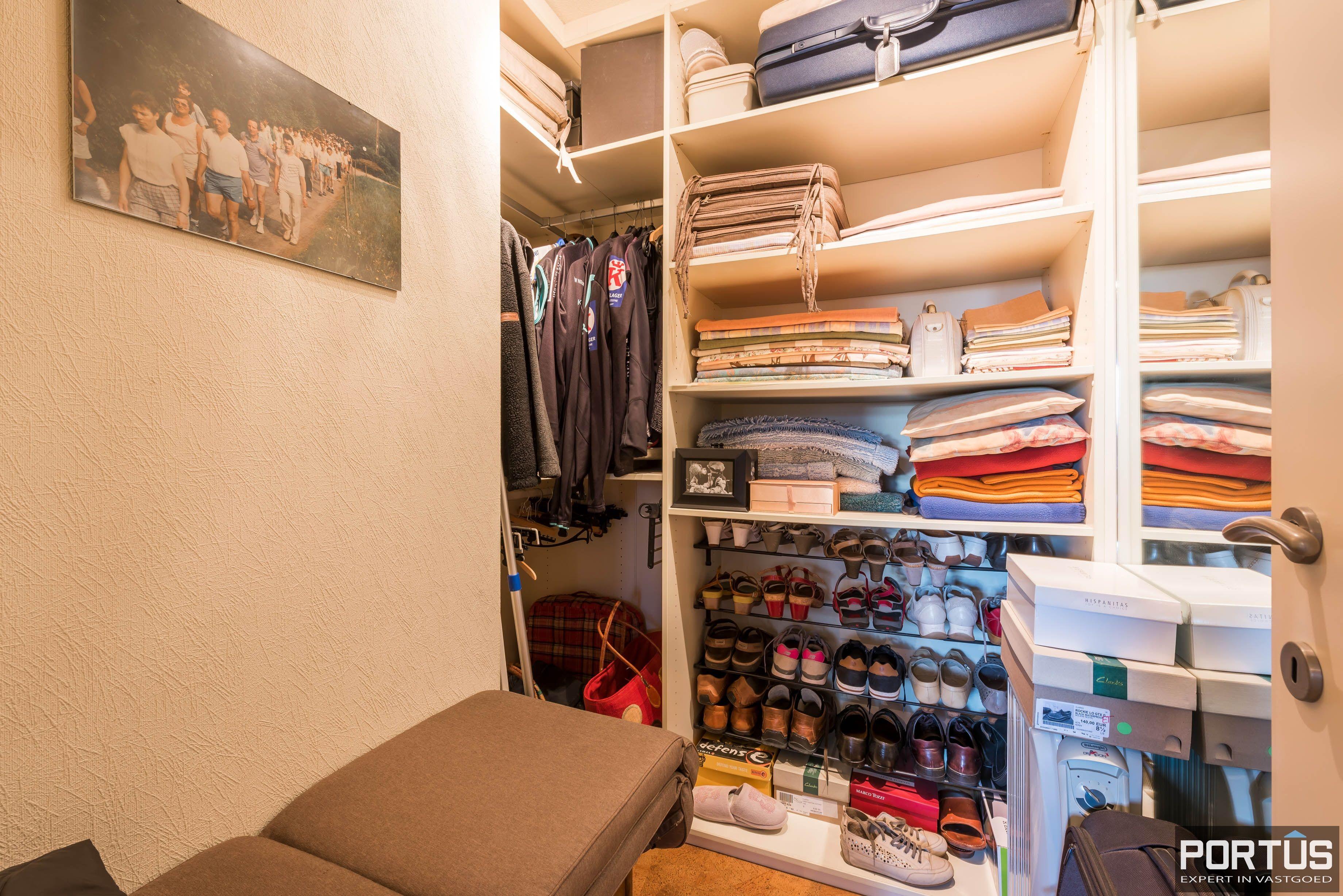 Gelijkvloers appartement met 3 slaapkamers Nieuwpoort - 5707