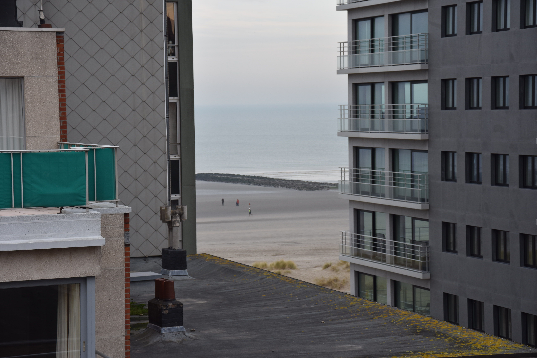 Duplex-appartement met zeezicht te koop Nieuwpoort - 5717