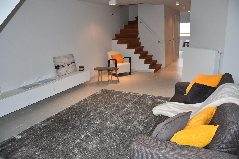 Duplex-appartement met zeezicht te koop Nieuwpoort