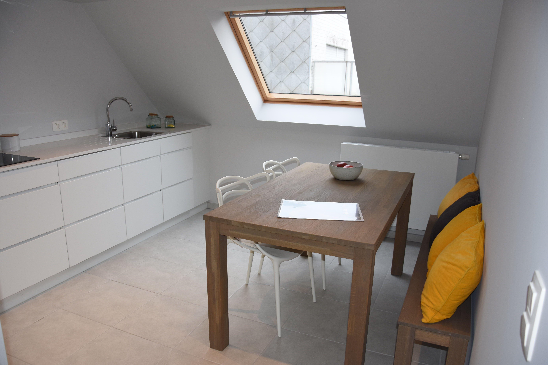 Duplex-appartement met zeezicht te koop Nieuwpoort - 5725