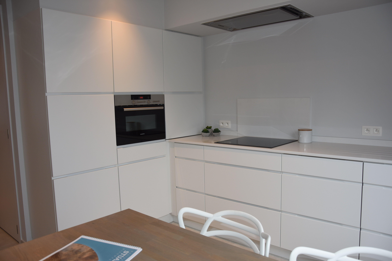 Duplex-appartement met zeezicht te koop Nieuwpoort - 5727