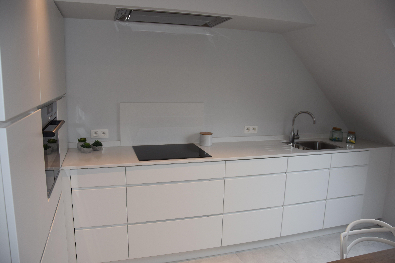 Duplex-appartement met zeezicht te koop Nieuwpoort - 5729