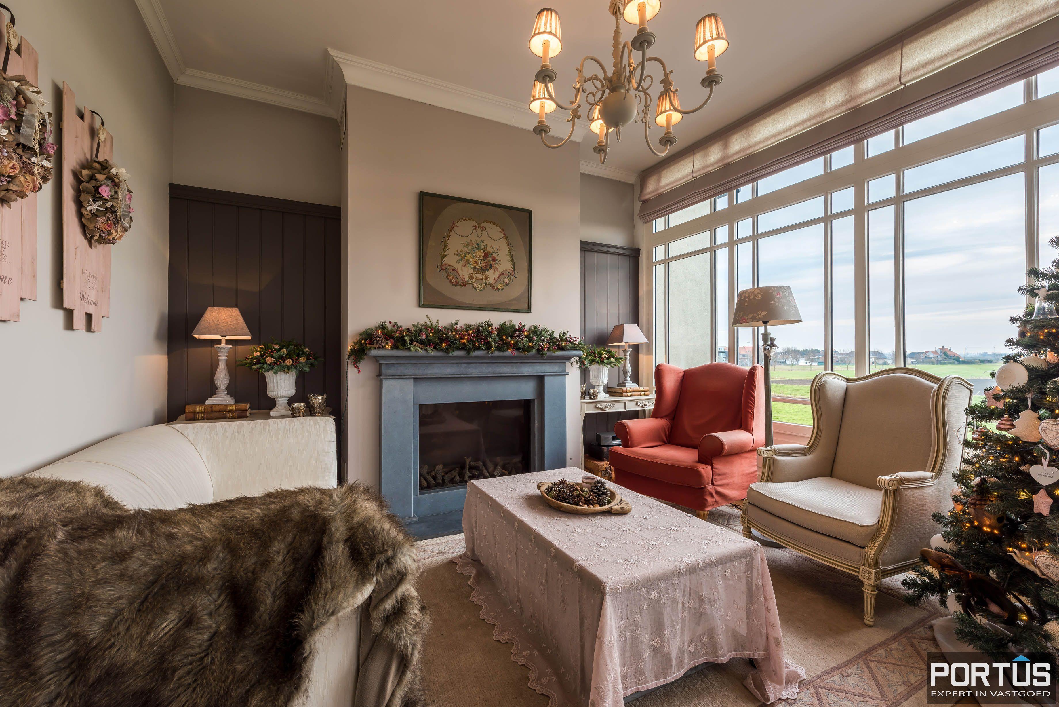 Villa/B&B te koop Westende met 6 slaapkamers - 5423