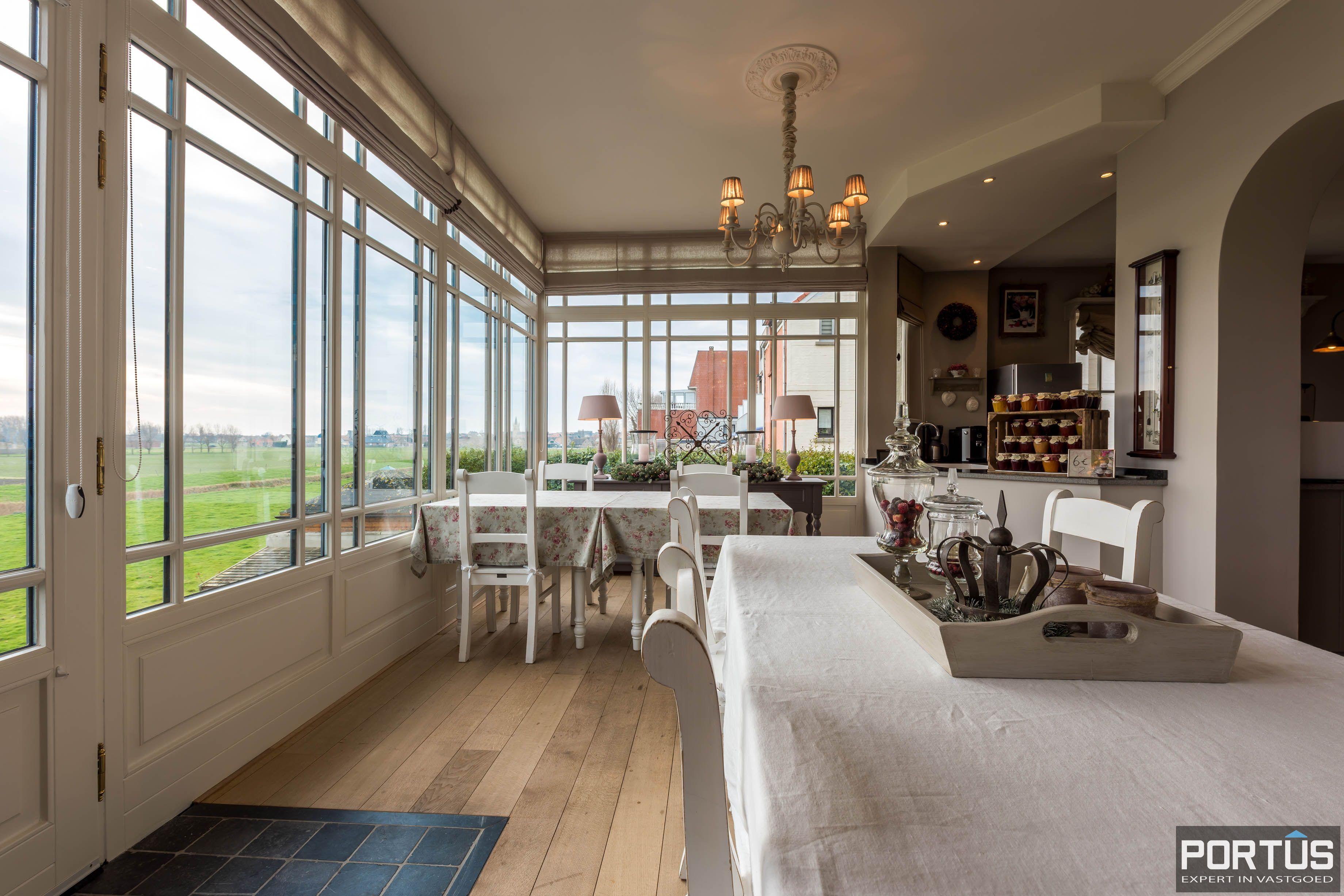 Villa/B&B te koop Westende met 6 slaapkamers - 5425