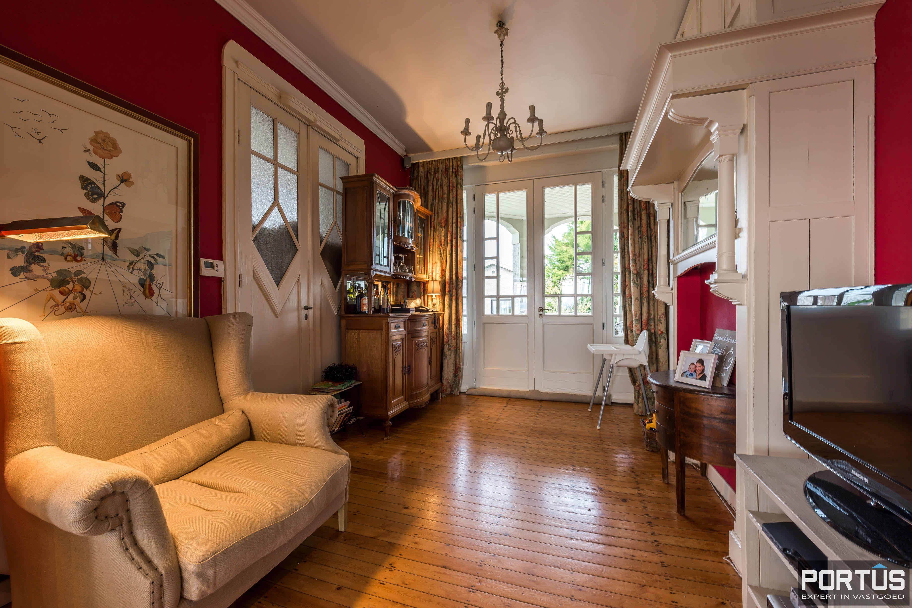 Villa/B&B te koop Westende met 6 slaapkamers - 5435