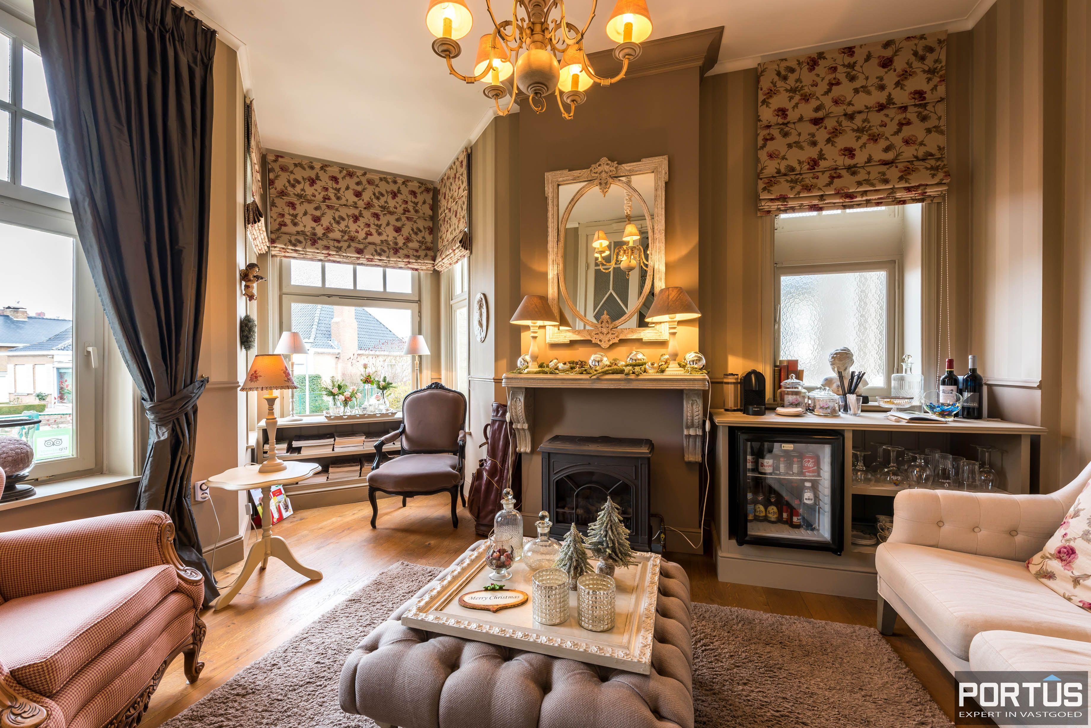 Villa/B&B te koop Westende met 6 slaapkamers - 5439