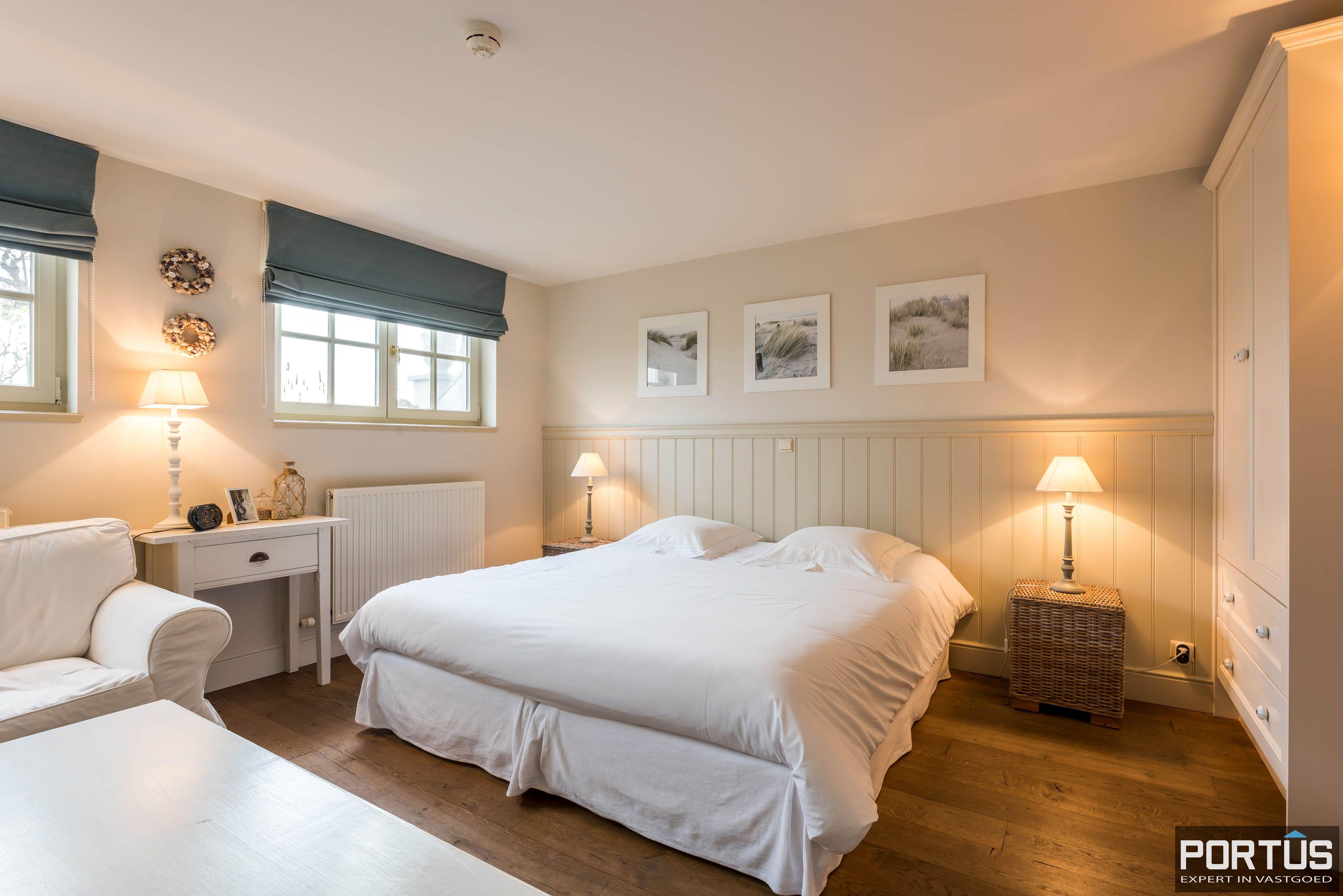 Villa/B&B te koop Westende met 6 slaapkamers - 5455