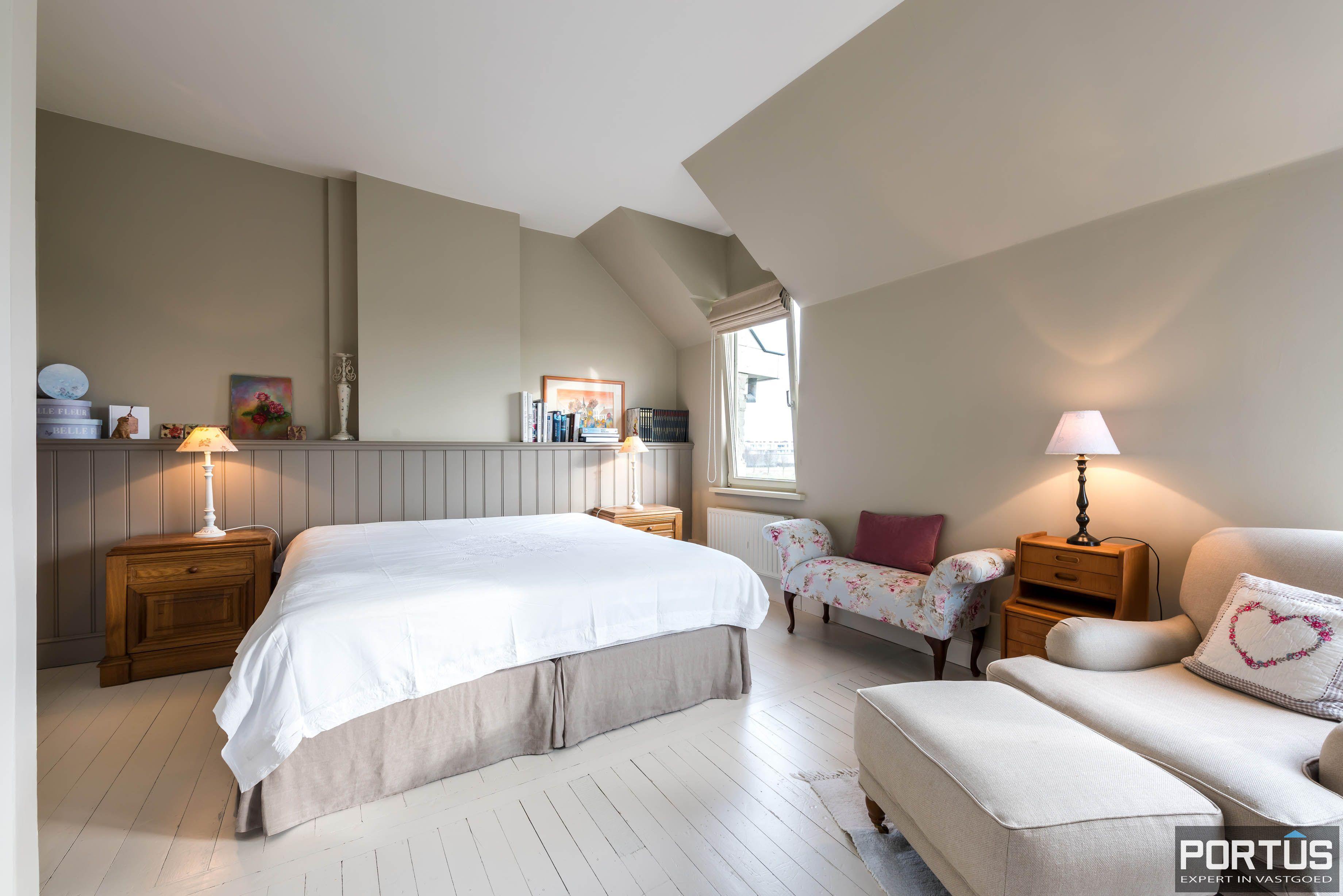 Villa/B&B te koop Westende met 6 slaapkamers - 5461