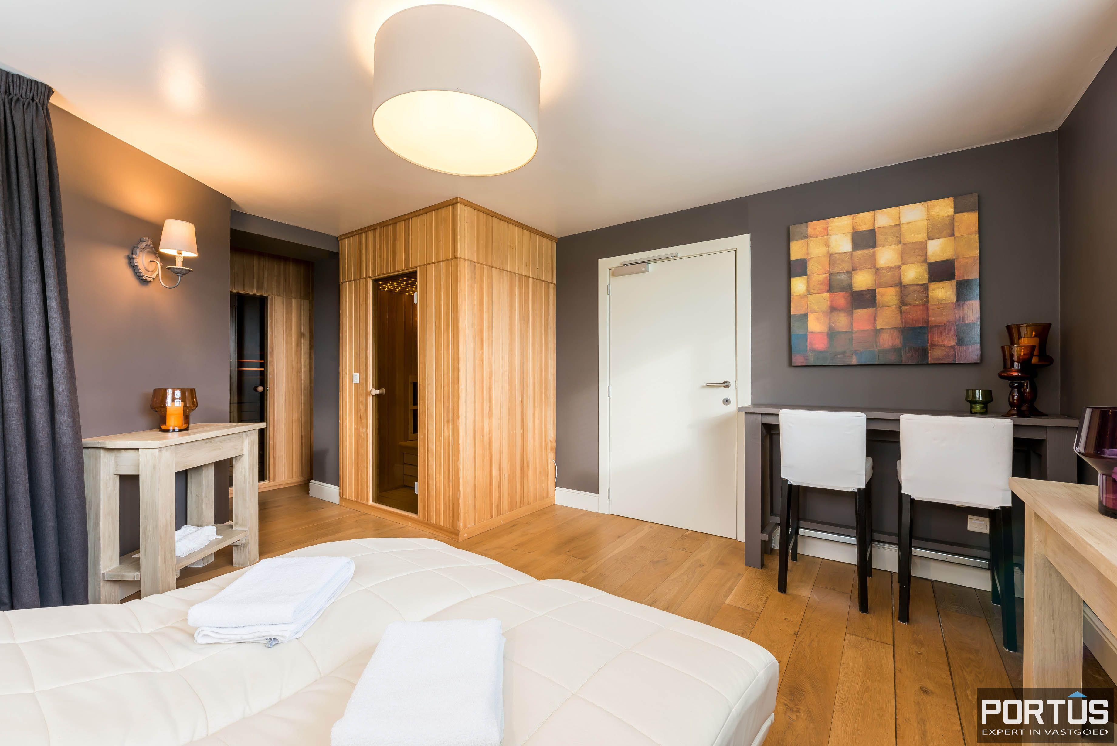 Villa/B&B te koop Westende met 6 slaapkamers - 5467