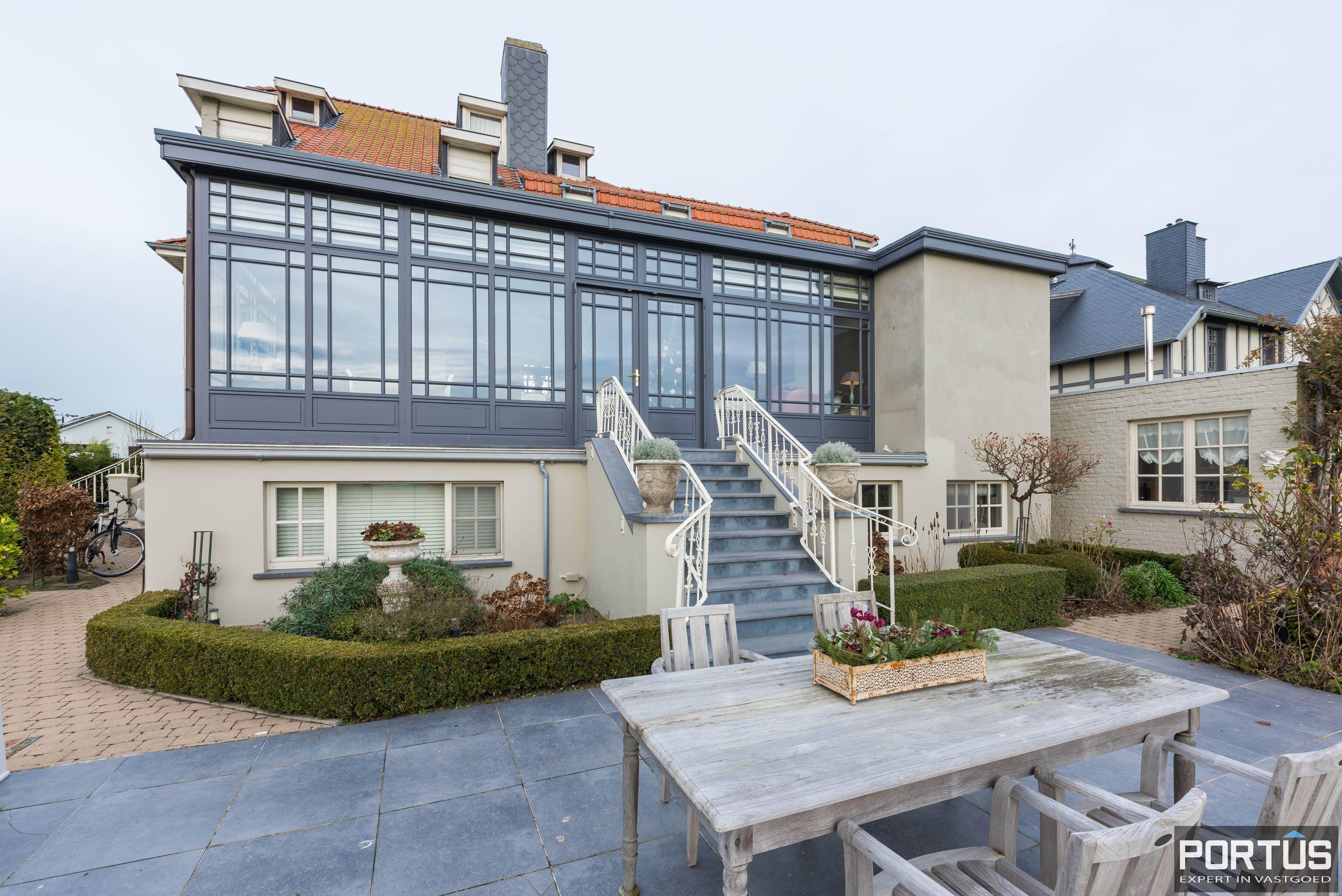 Villa/B&B te koop Westende met 6 slaapkamers - 5475