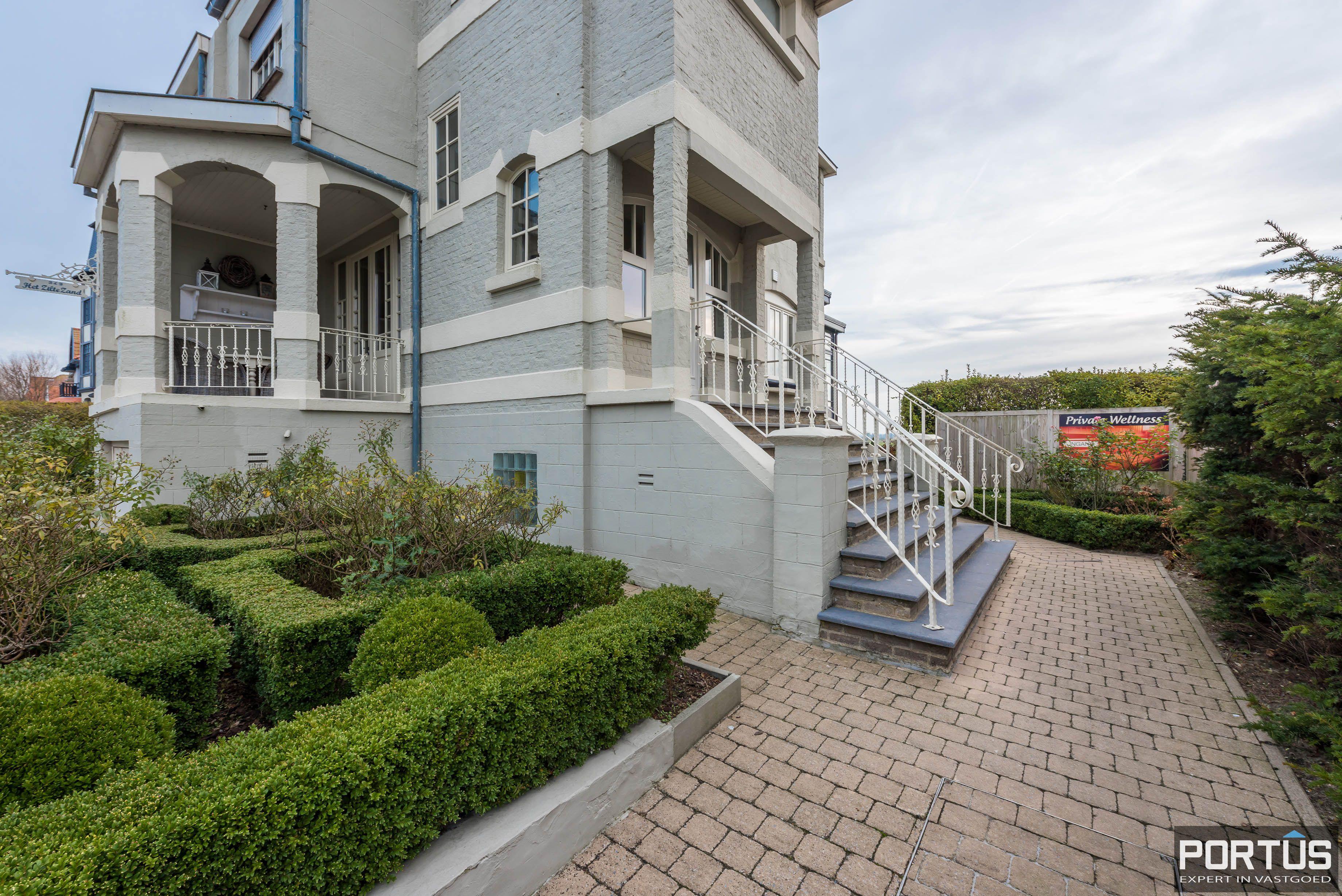 Villa/B&B te koop Westende met 6 slaapkamers - 5481