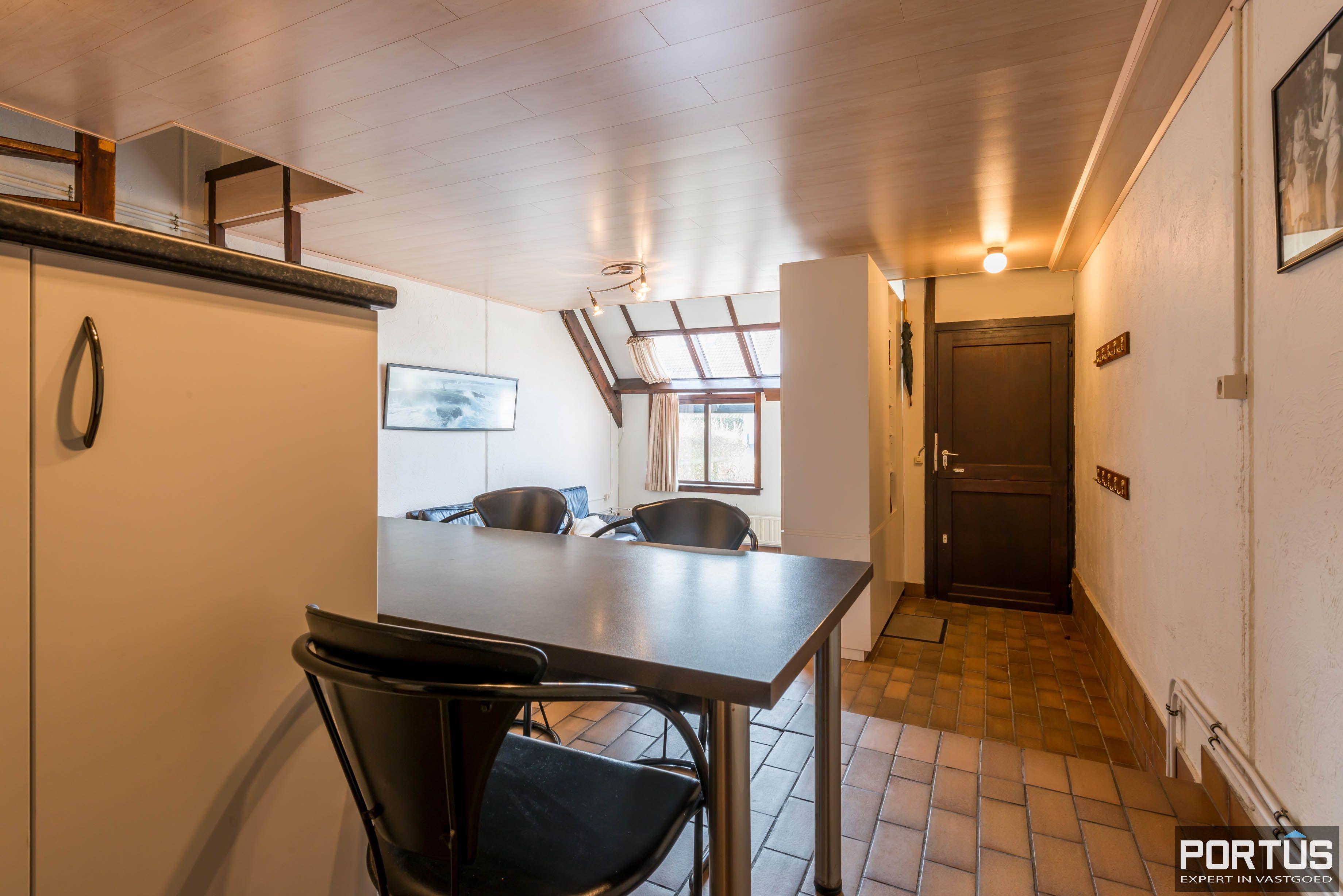 Woning te koop Nieuwpoort 4 slaapkamers en parking - 5573