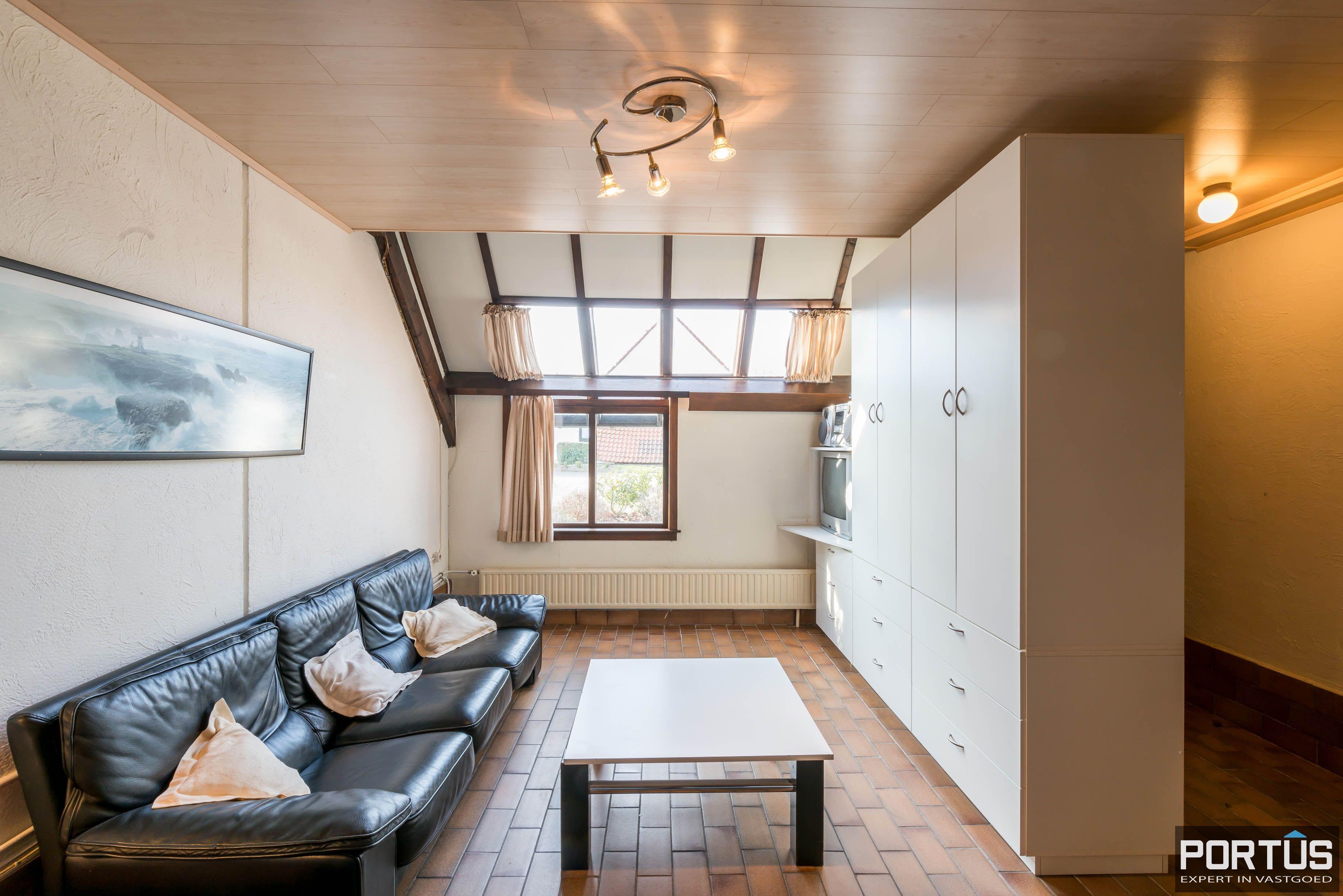 Woning te koop Nieuwpoort 4 slaapkamers en parking - 5575