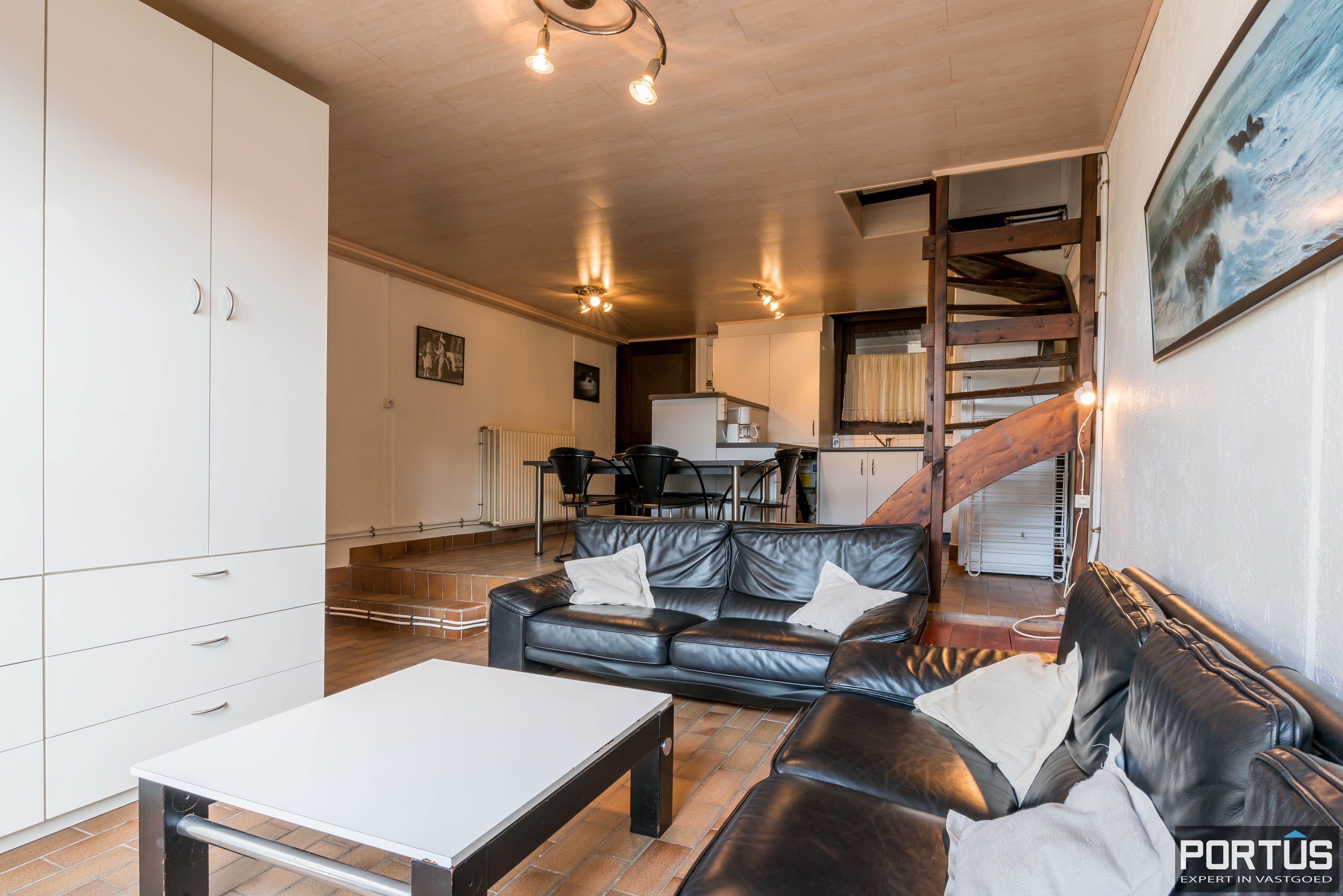 Woning te koop Nieuwpoort 4 slaapkamers en parking - 5579