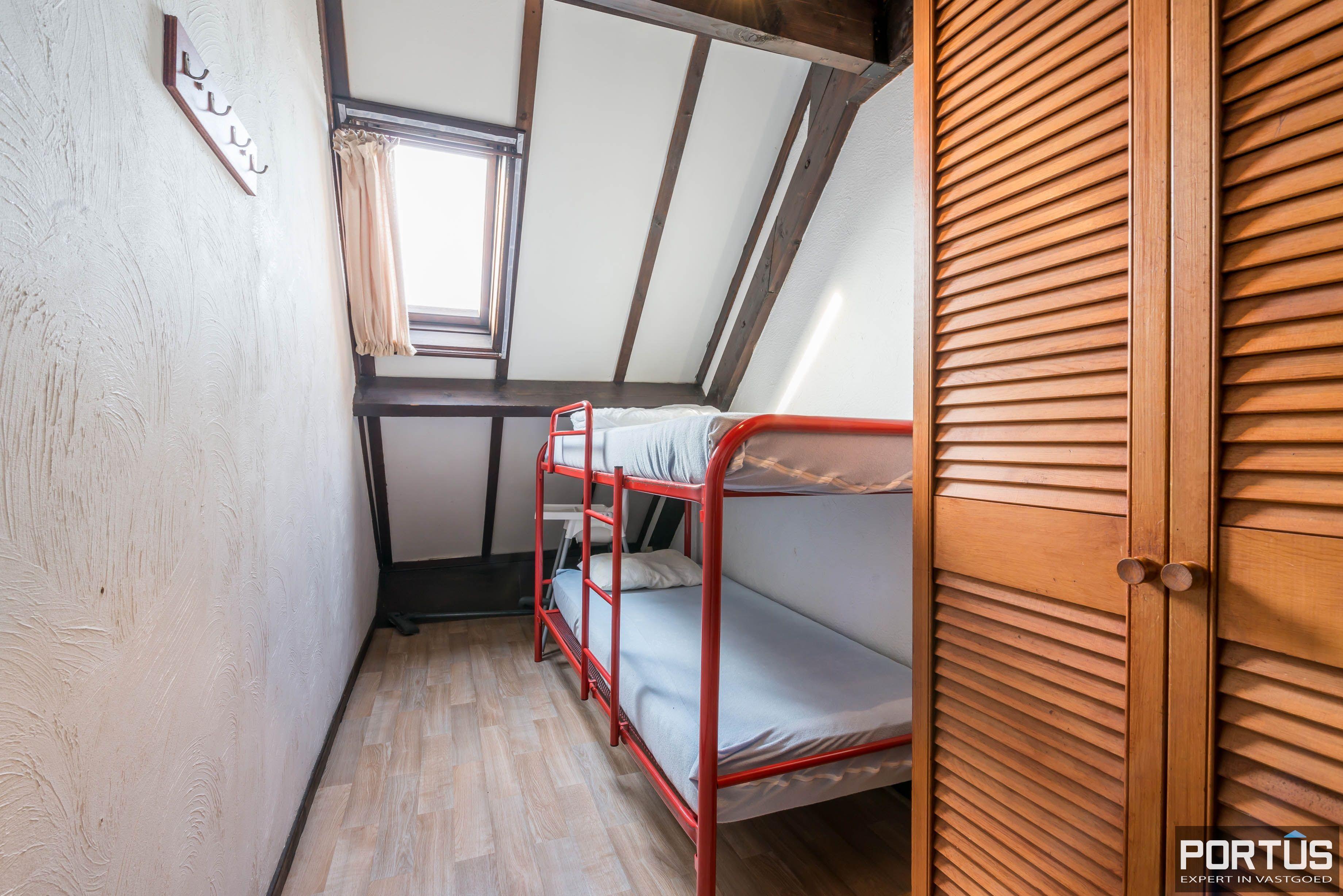 Woning te koop Nieuwpoort 4 slaapkamers en parking - 5585