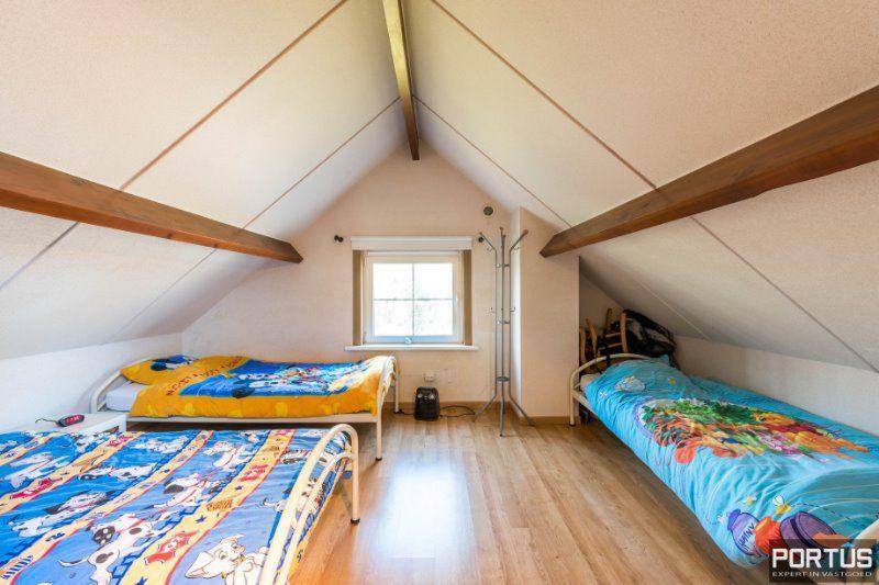 Vakantiewoning te Westende met 3 slaapkamers - 2583