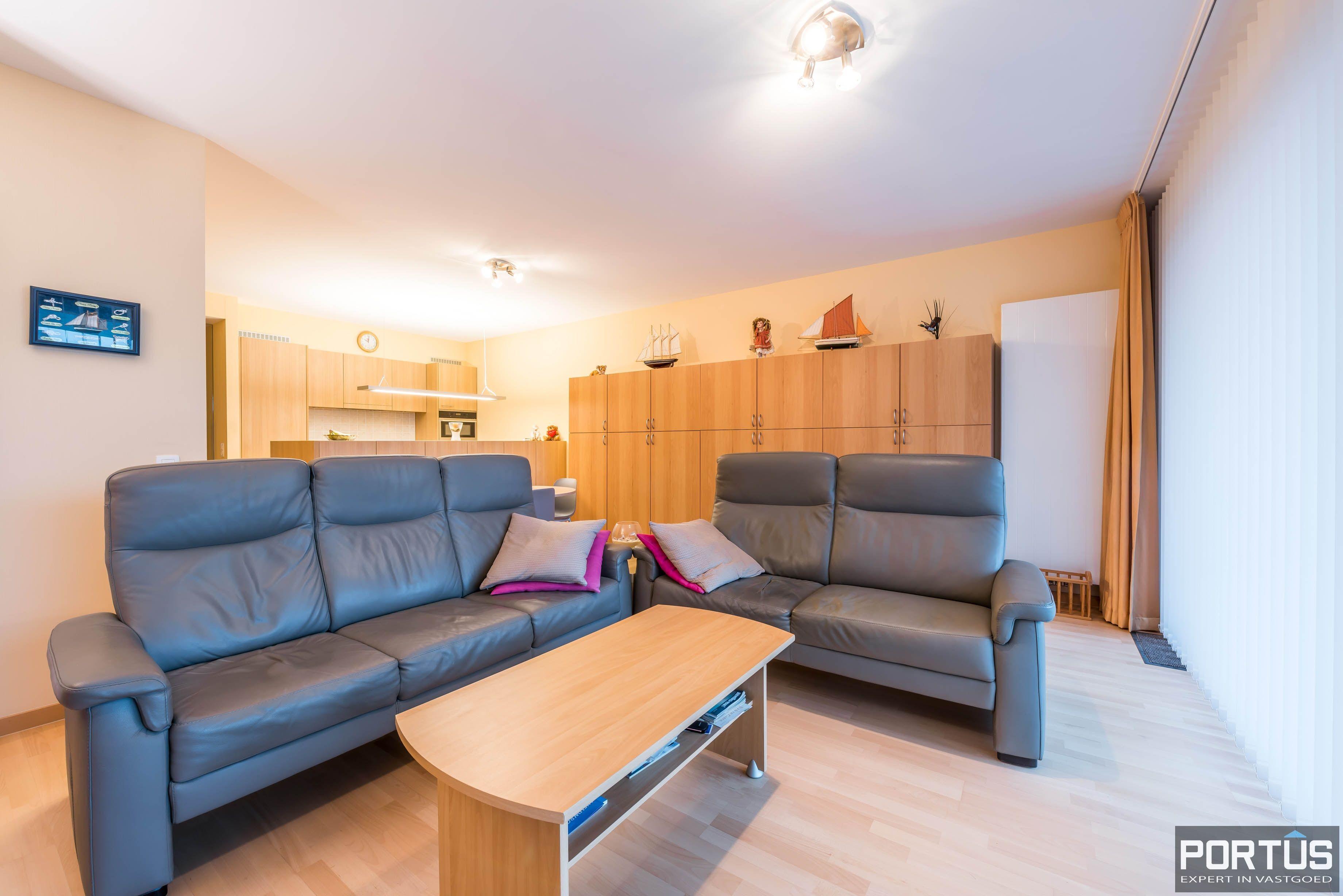 Appartement met 2 slaapkamers te koop Nieuwpoort - 5543