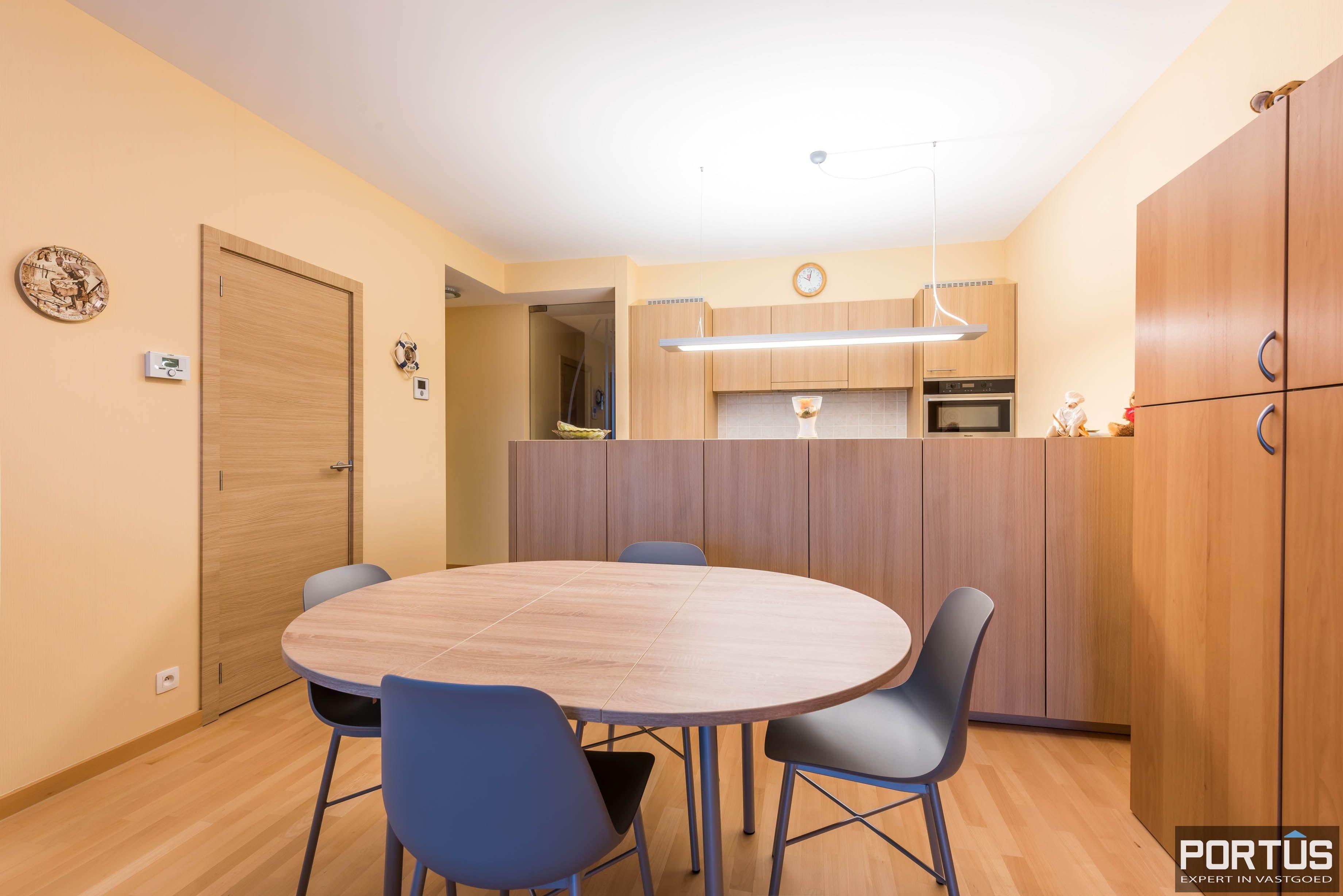 Appartement met 2 slaapkamers te koop Nieuwpoort - 5547