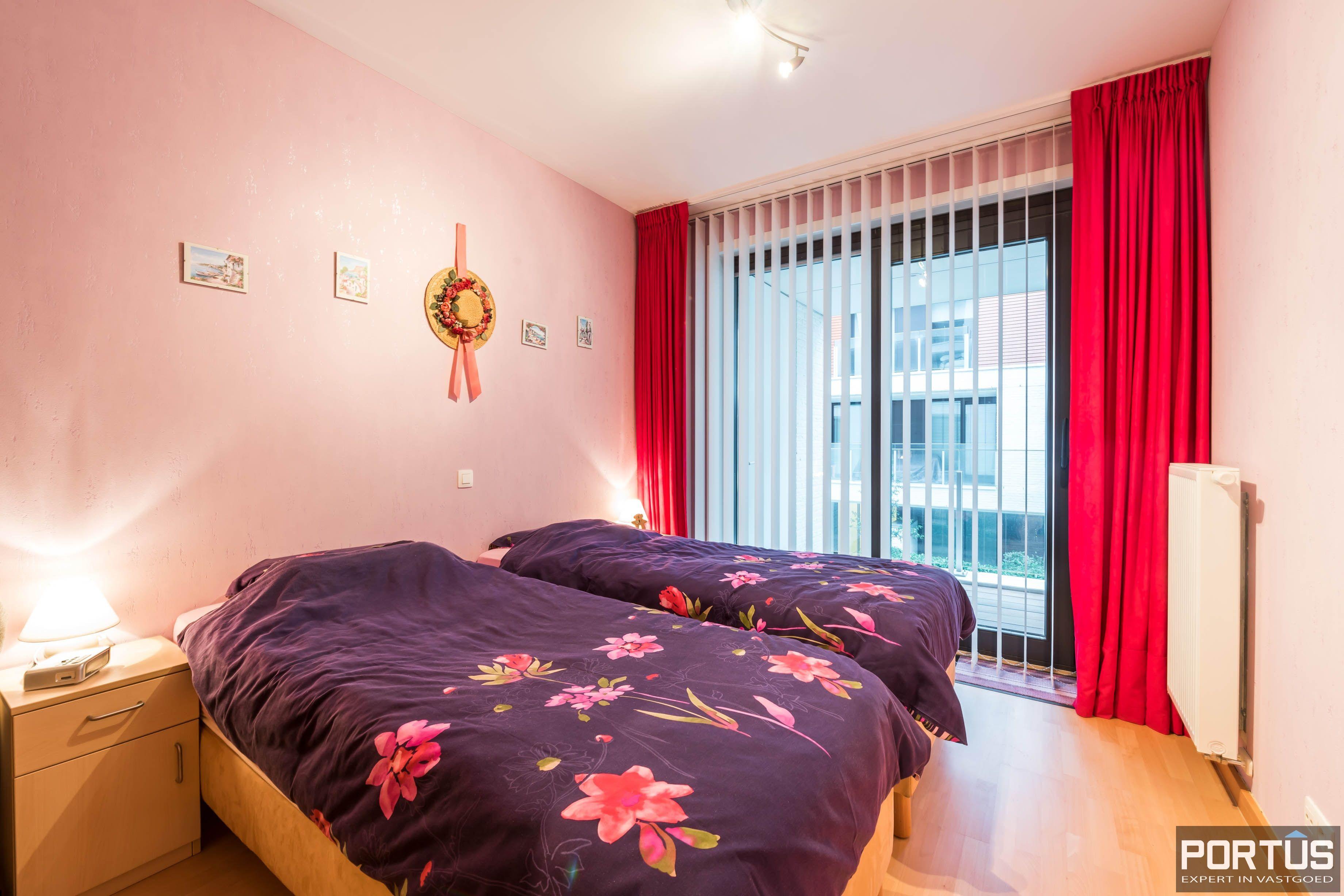 Appartement met 2 slaapkamers te koop Nieuwpoort - 5553