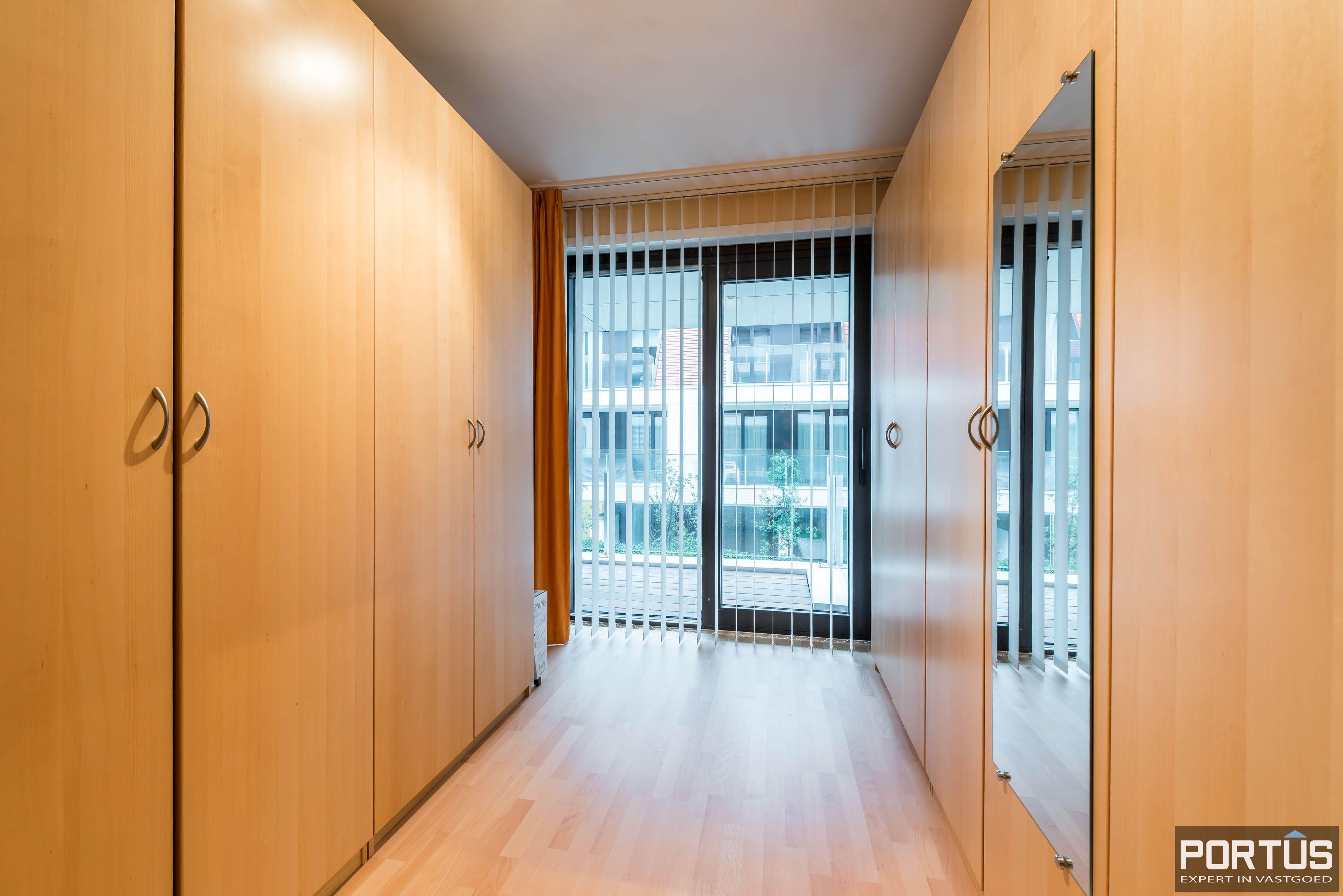 Appartement met 2 slaapkamers te koop Nieuwpoort - 5555