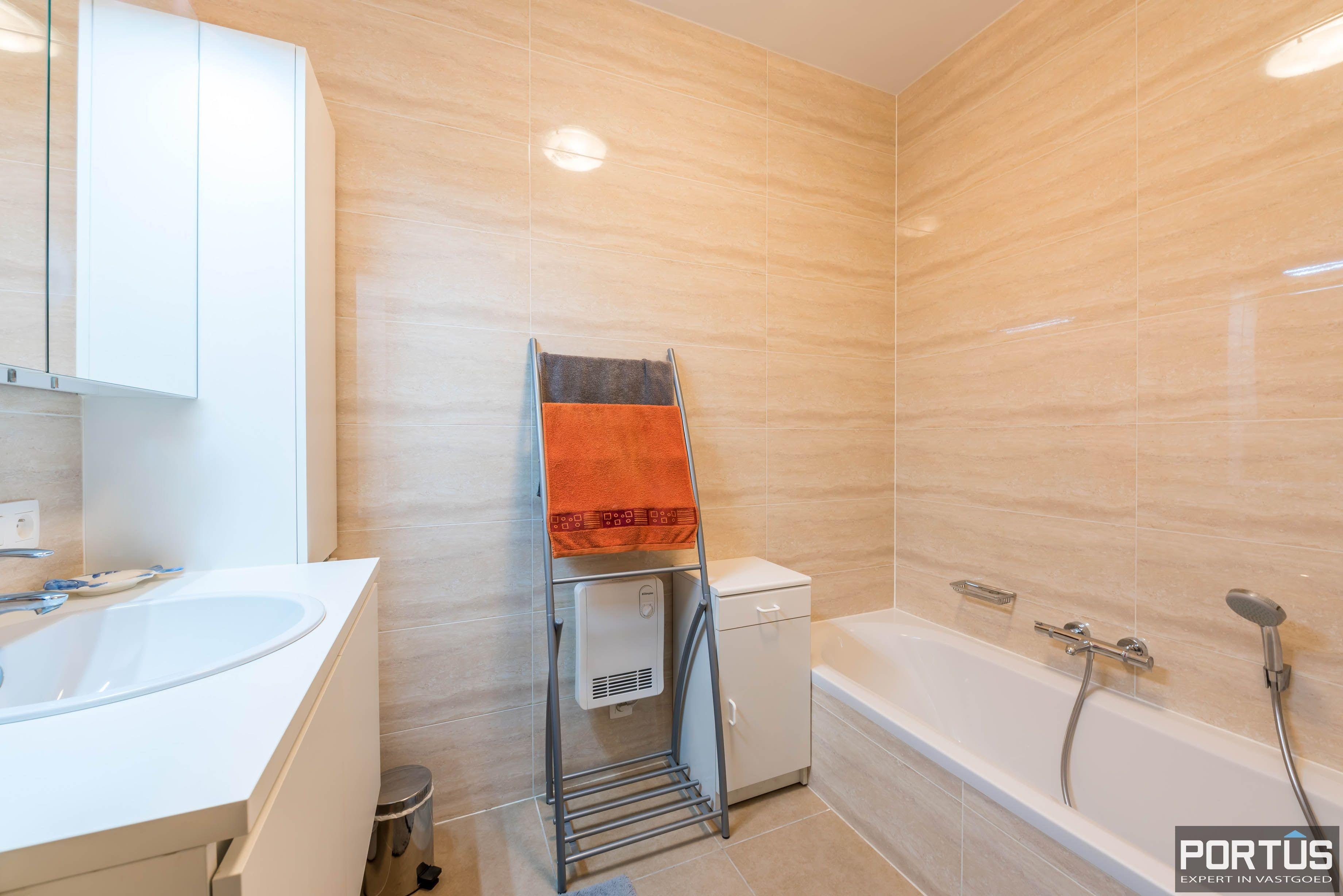 Appartement met 2 slaapkamers te koop Nieuwpoort - 5557