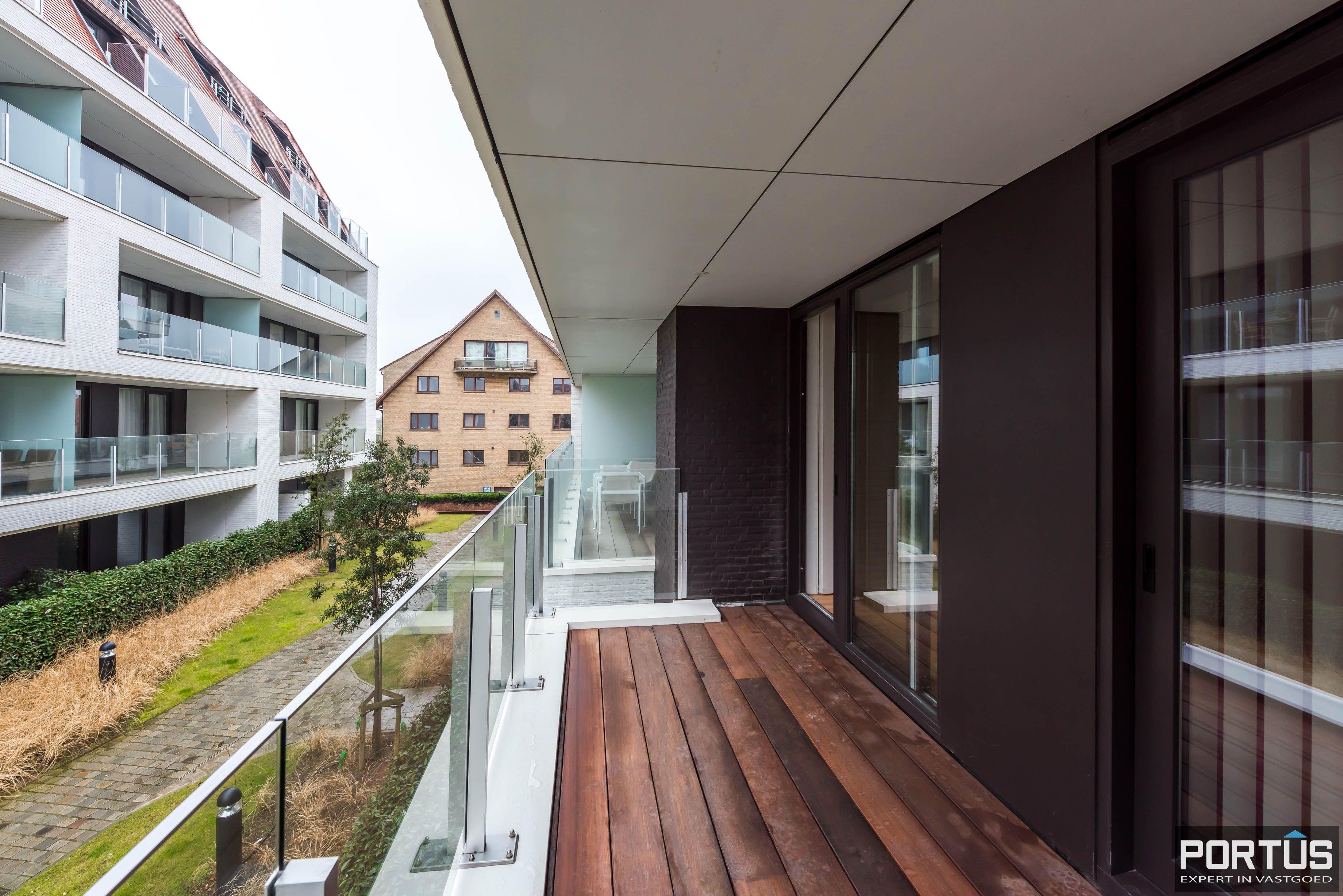 Appartement met 2 slaapkamers te koop Nieuwpoort - 5561