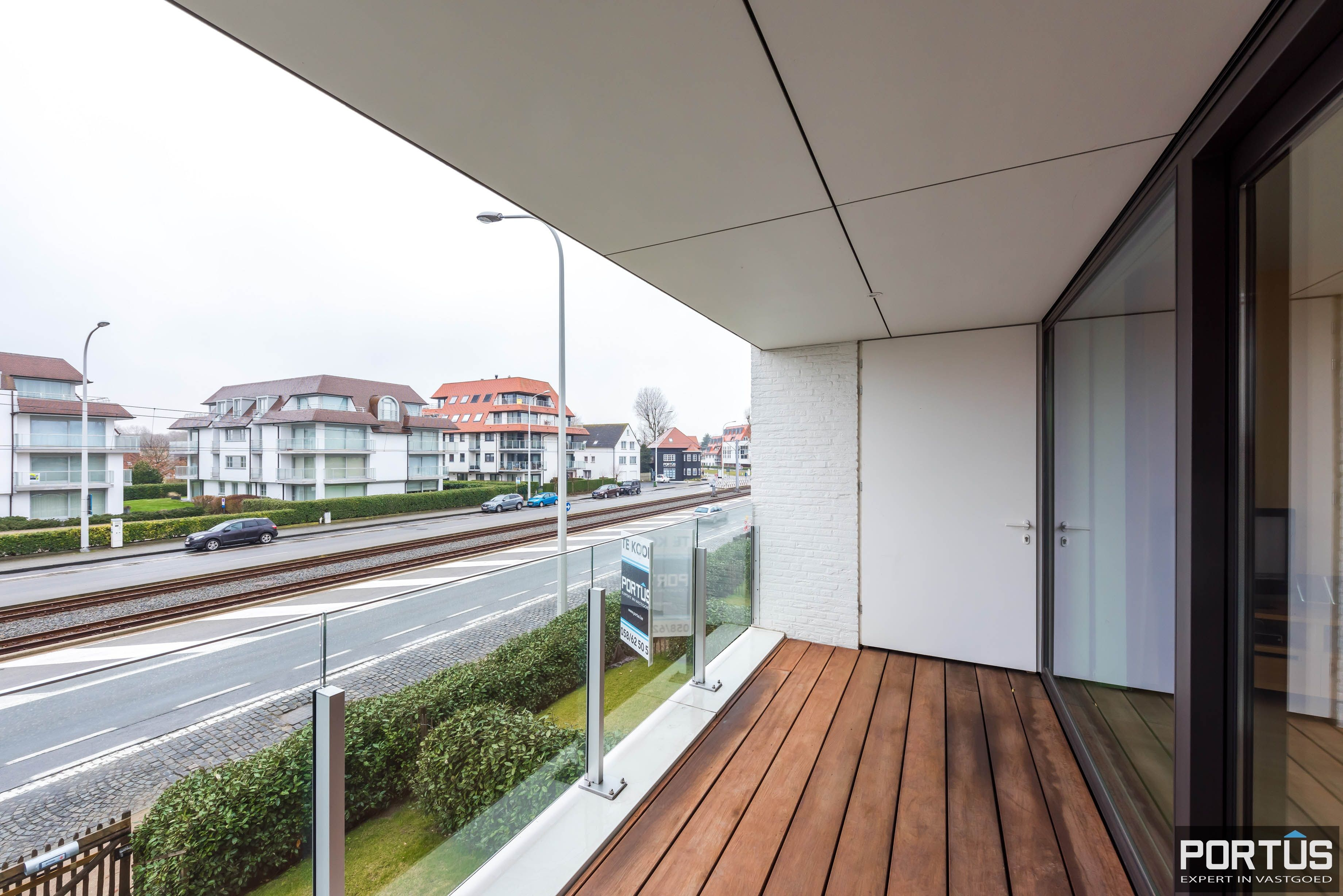 Appartement met 2 slaapkamers te koop Nieuwpoort - 5563