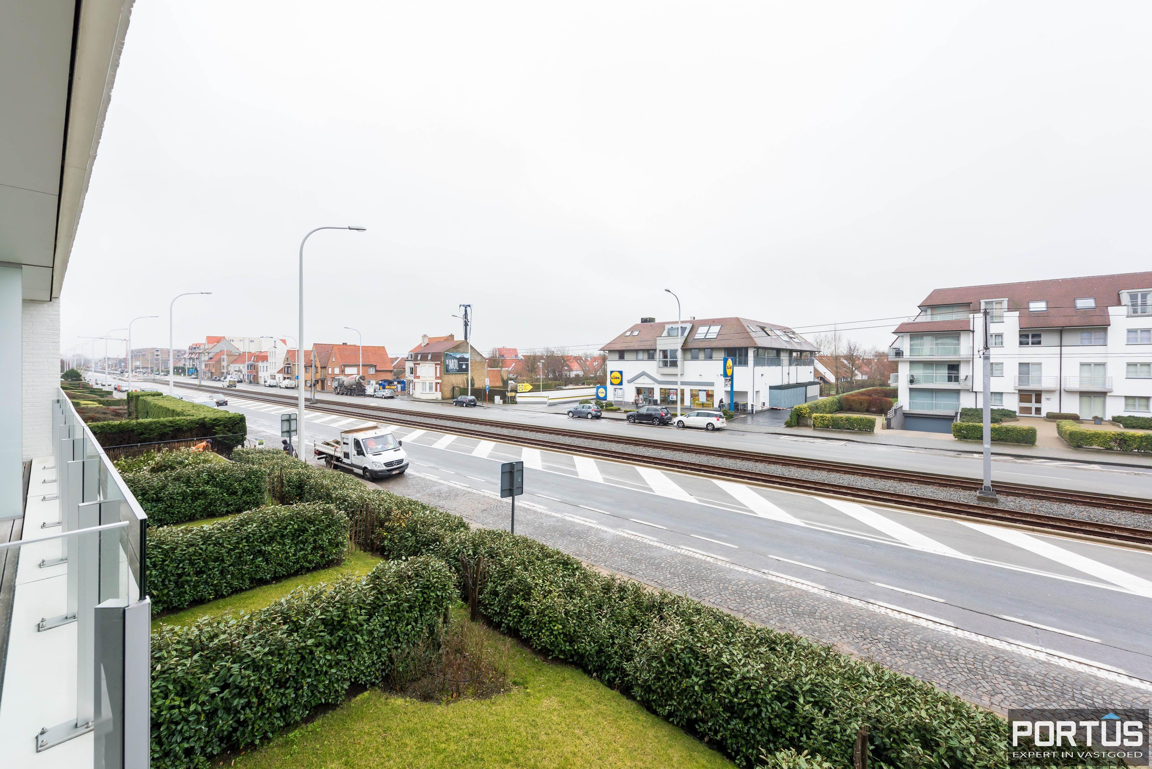 Appartement met 2 slaapkamers te koop Nieuwpoort - 5565