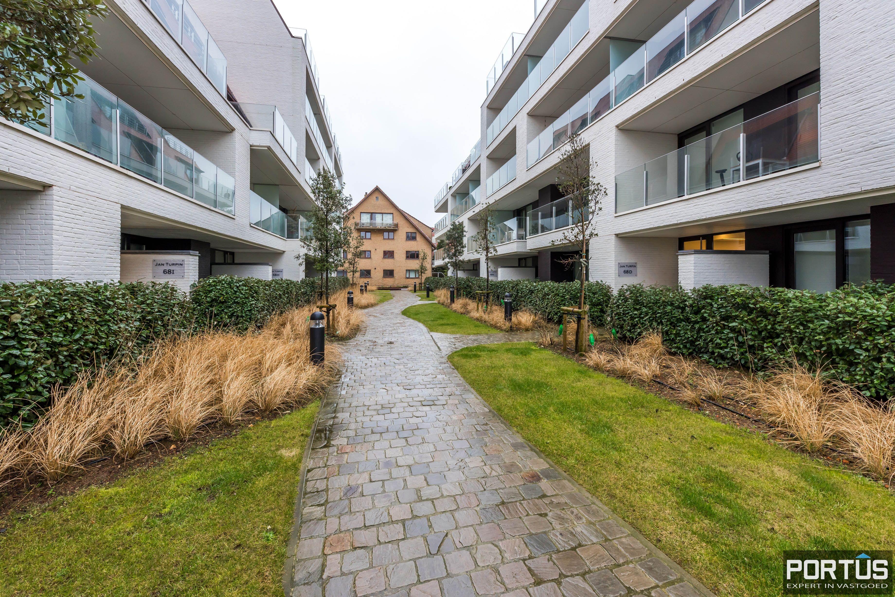 Appartement met 2 slaapkamers te koop Nieuwpoort - 5567