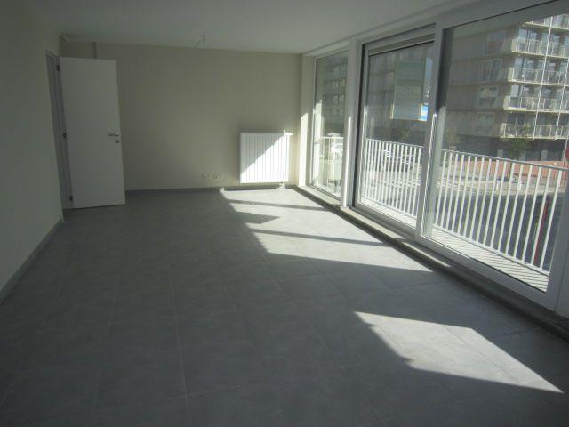 Zongericht appartement met terras Nieuwpoort - 3787