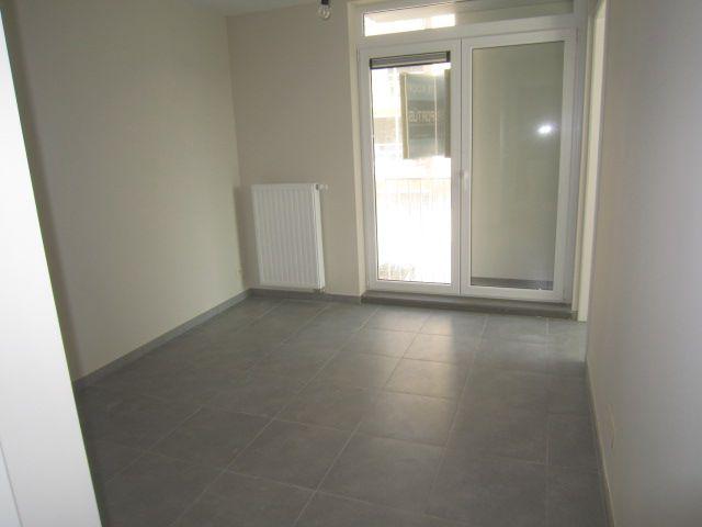 Zongericht appartement met terras Nieuwpoort - 3802