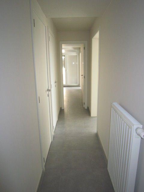 Zongericht appartement met terras Nieuwpoort - 3812