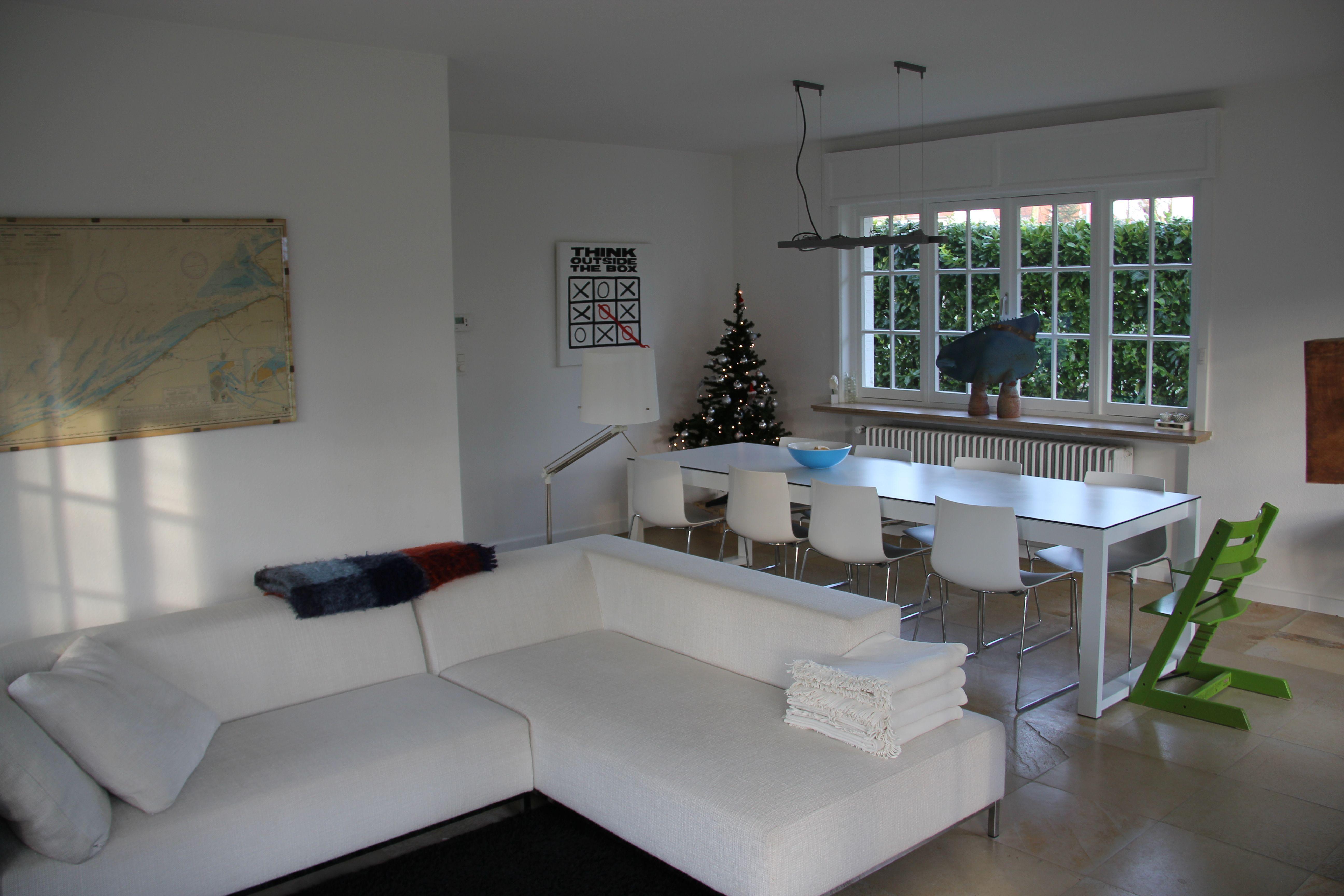 Residentiële villa te huur Nieuwpoort - 2967
