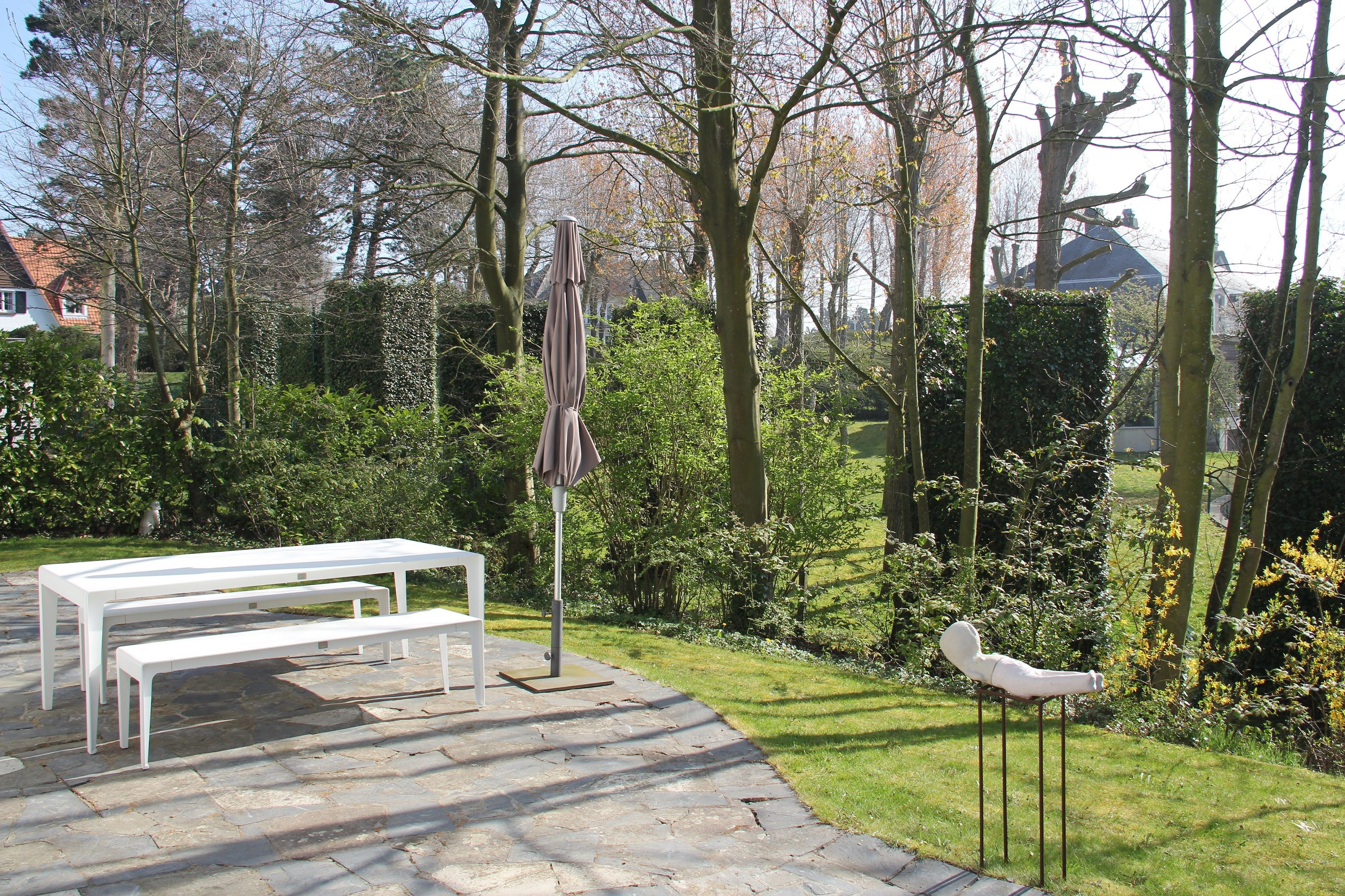 Residentiële villa te huur Nieuwpoort - 3047
