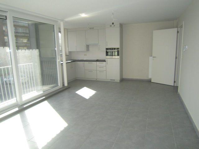 Zongericht appartement met terras Nieuwpoort - 3822