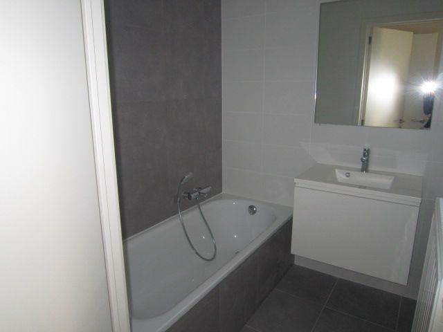Zongericht appartement met terras Nieuwpoort - 3837