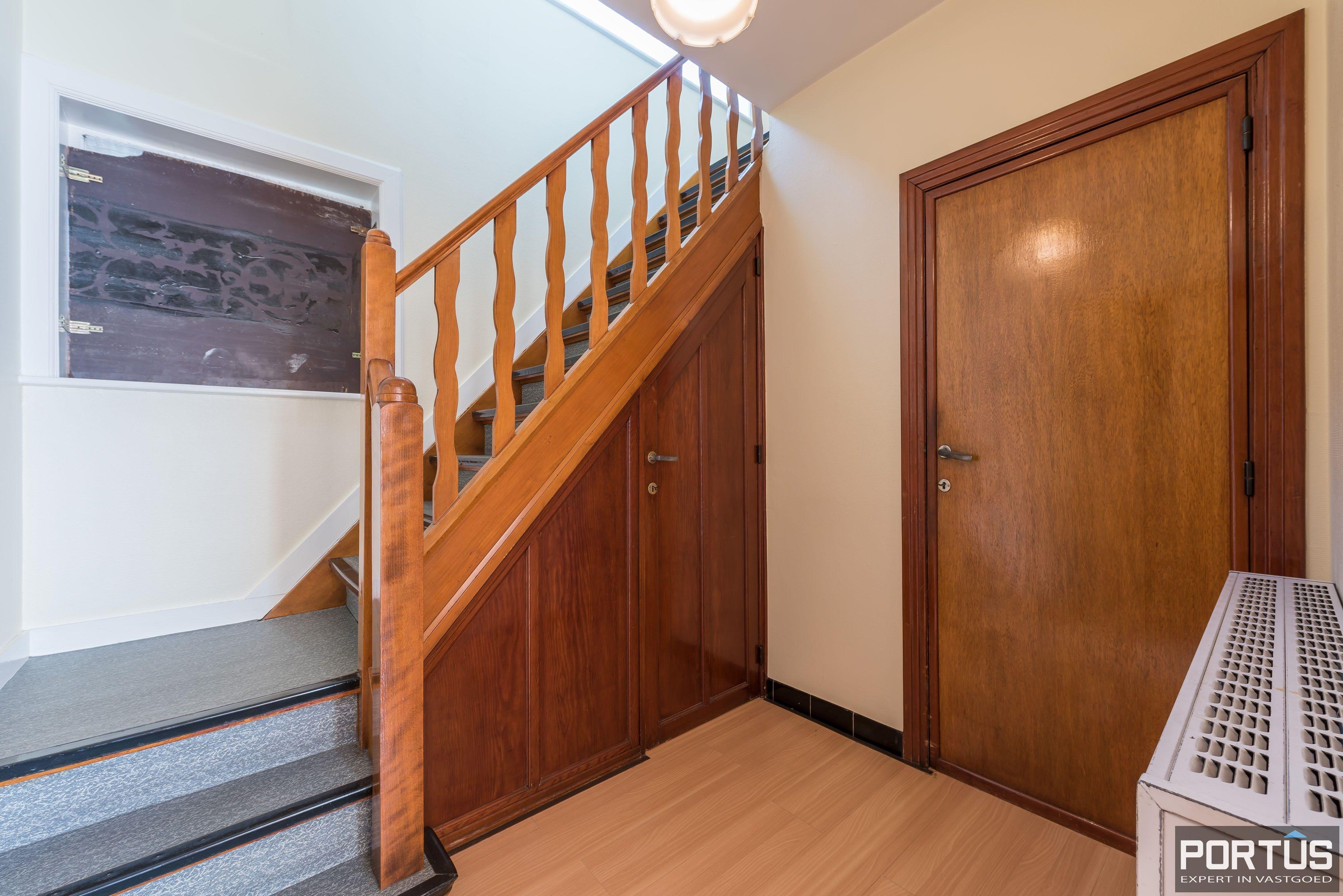 Te renoveren villa te koop Nieuwpoort - 5521
