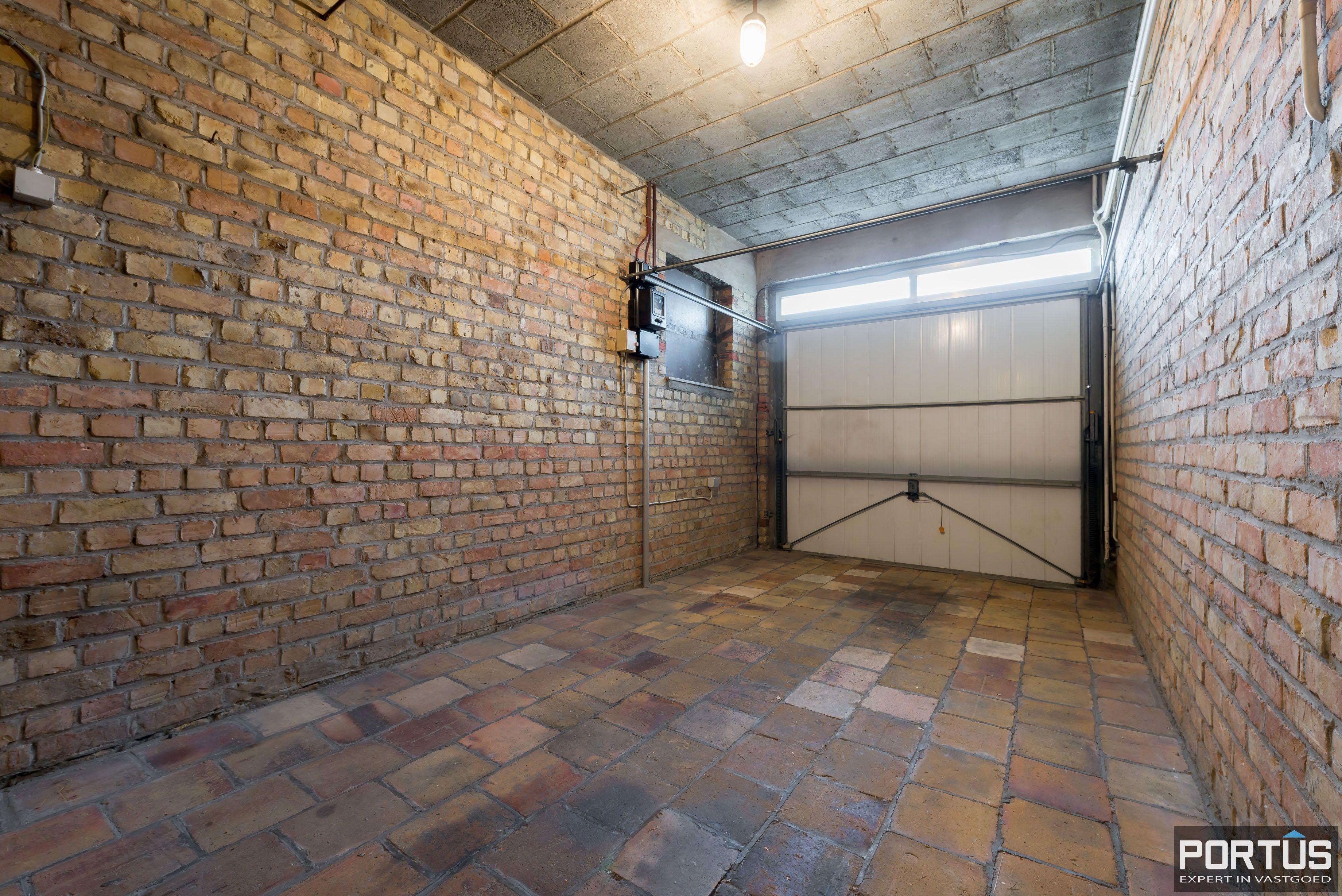 Te renoveren villa te koop Nieuwpoort - 5523