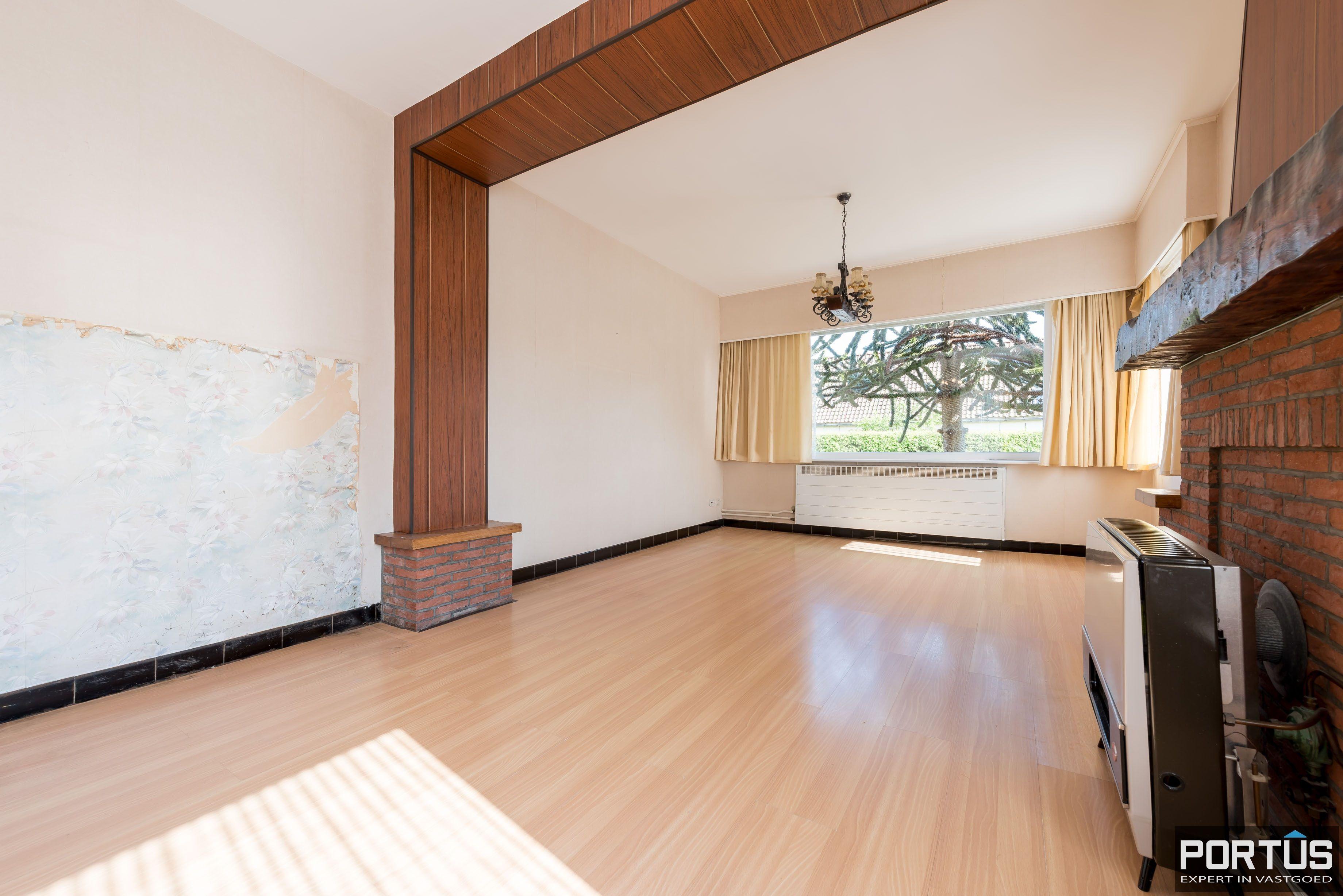 Te renoveren villa te koop Nieuwpoort - 5533